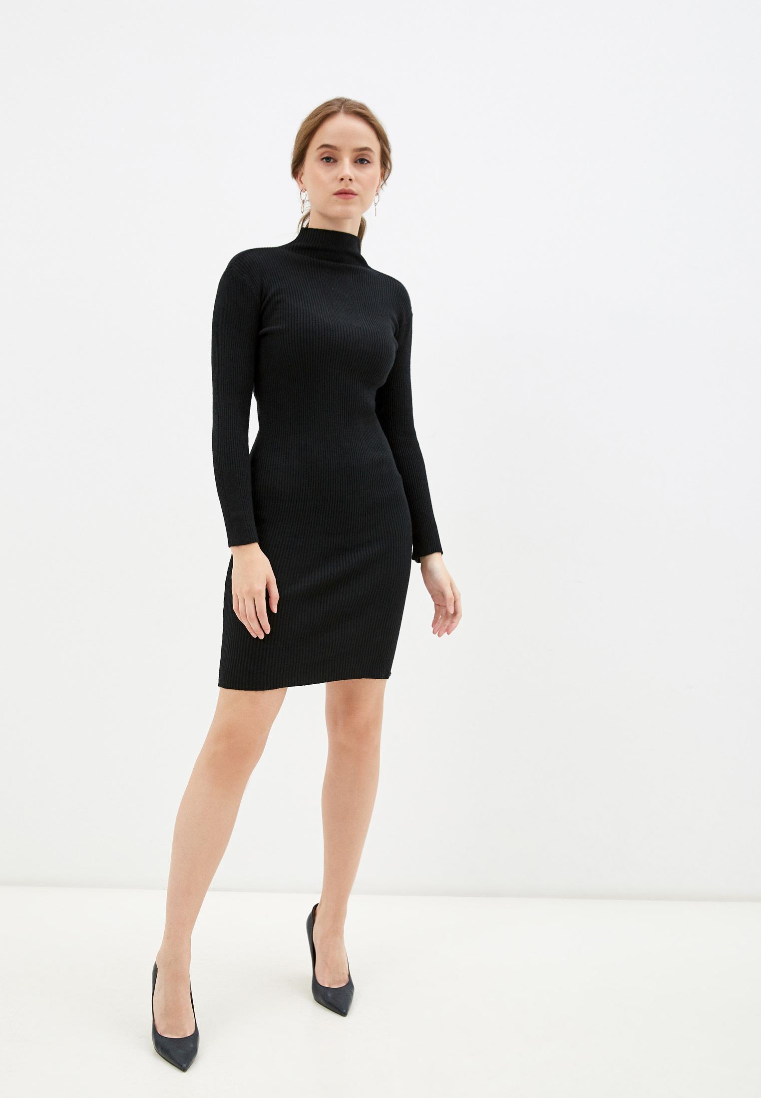 Вязаное платье Marselesa MAR2122-27-1
