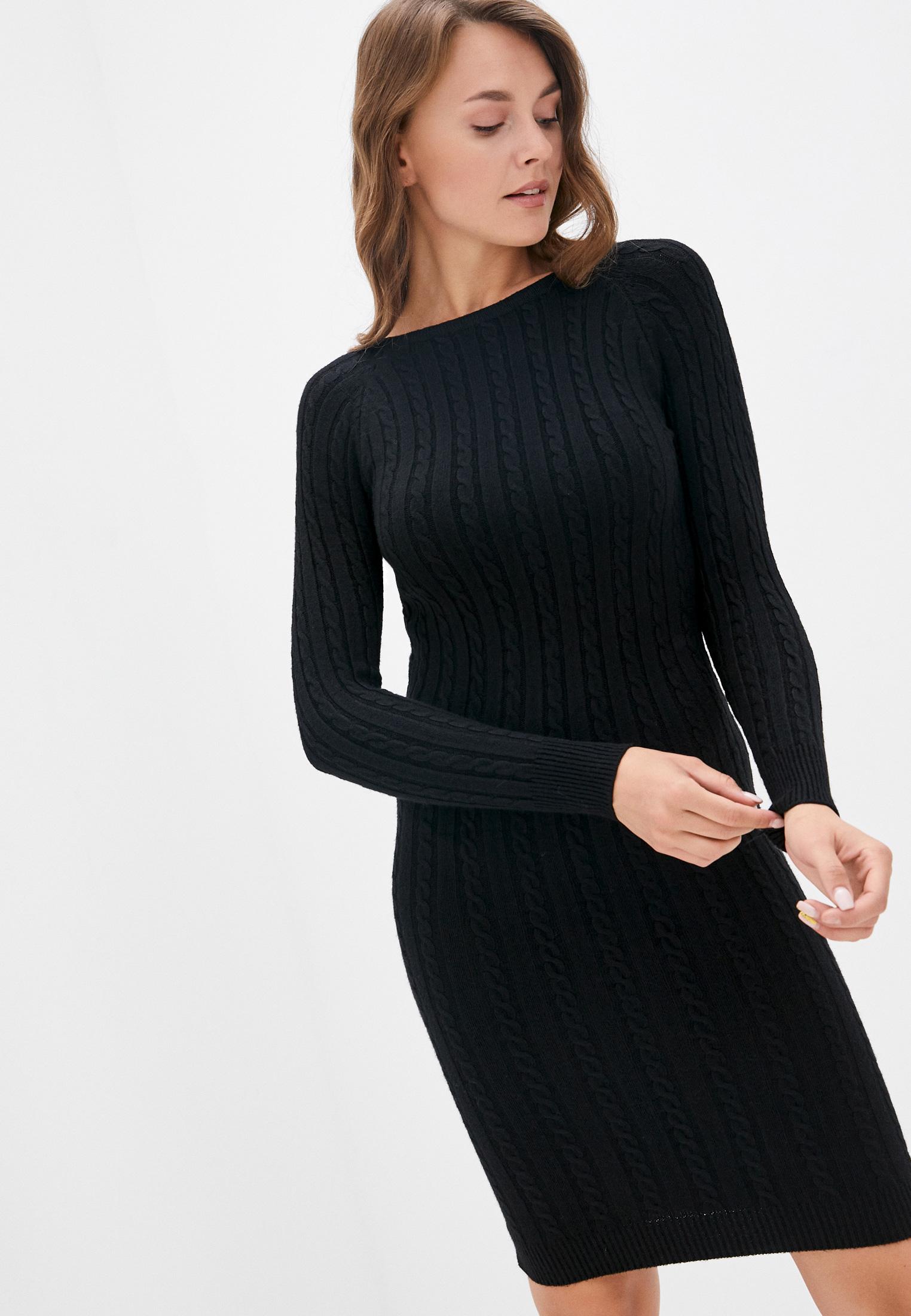 Вязаное платье Marselesa MAR2122-31-3