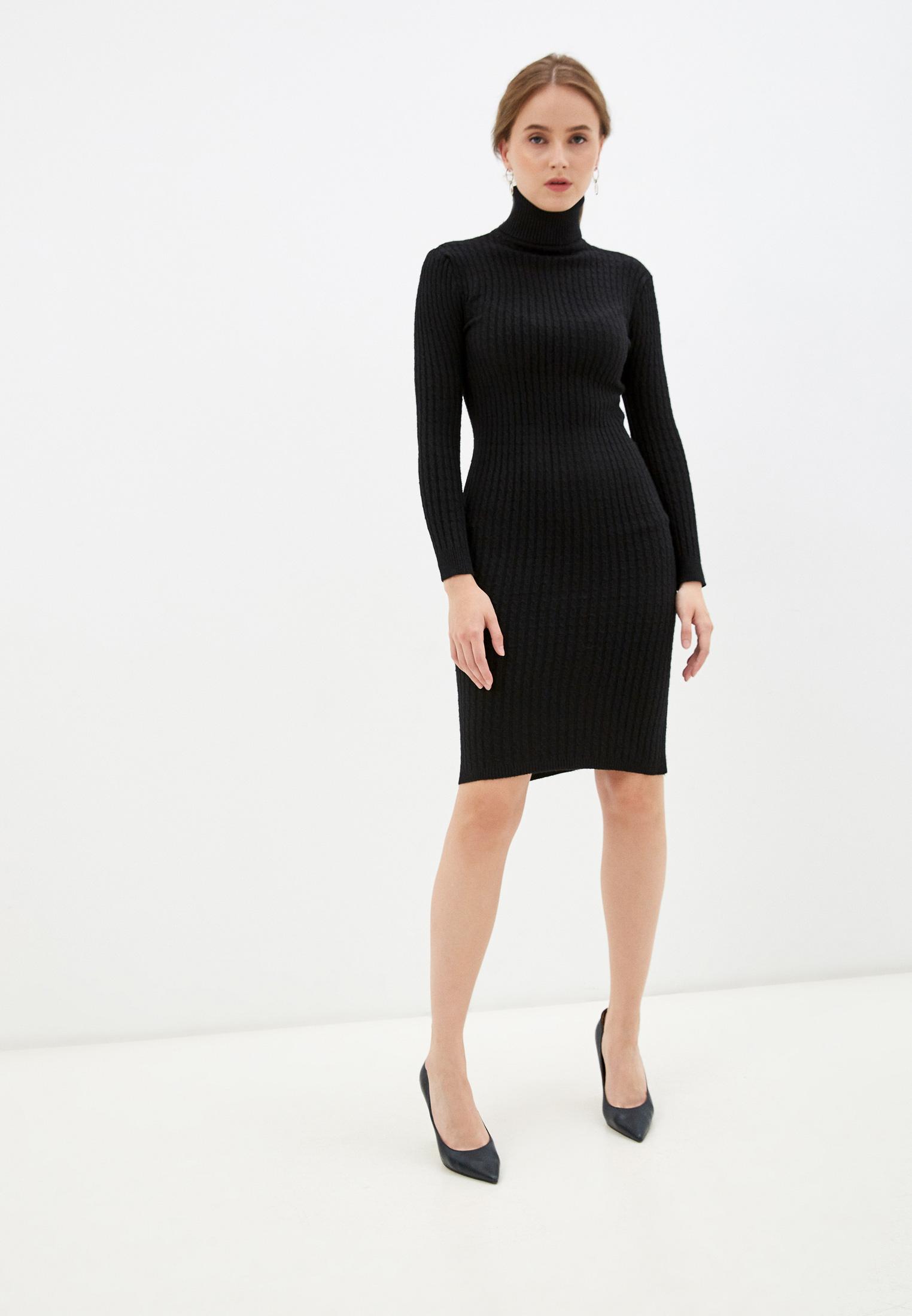 Вязаное платье Marselesa MAR2122-31-1