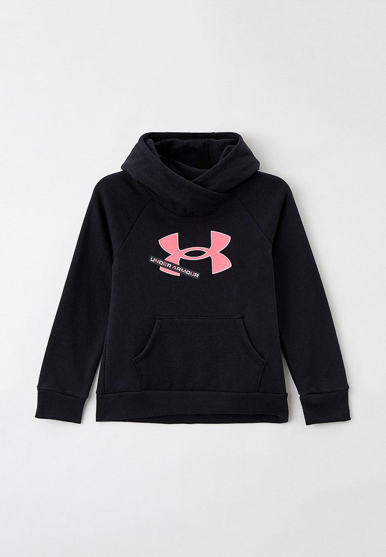 Спортивные брюки для девочек Under Armour Худи Under Armour