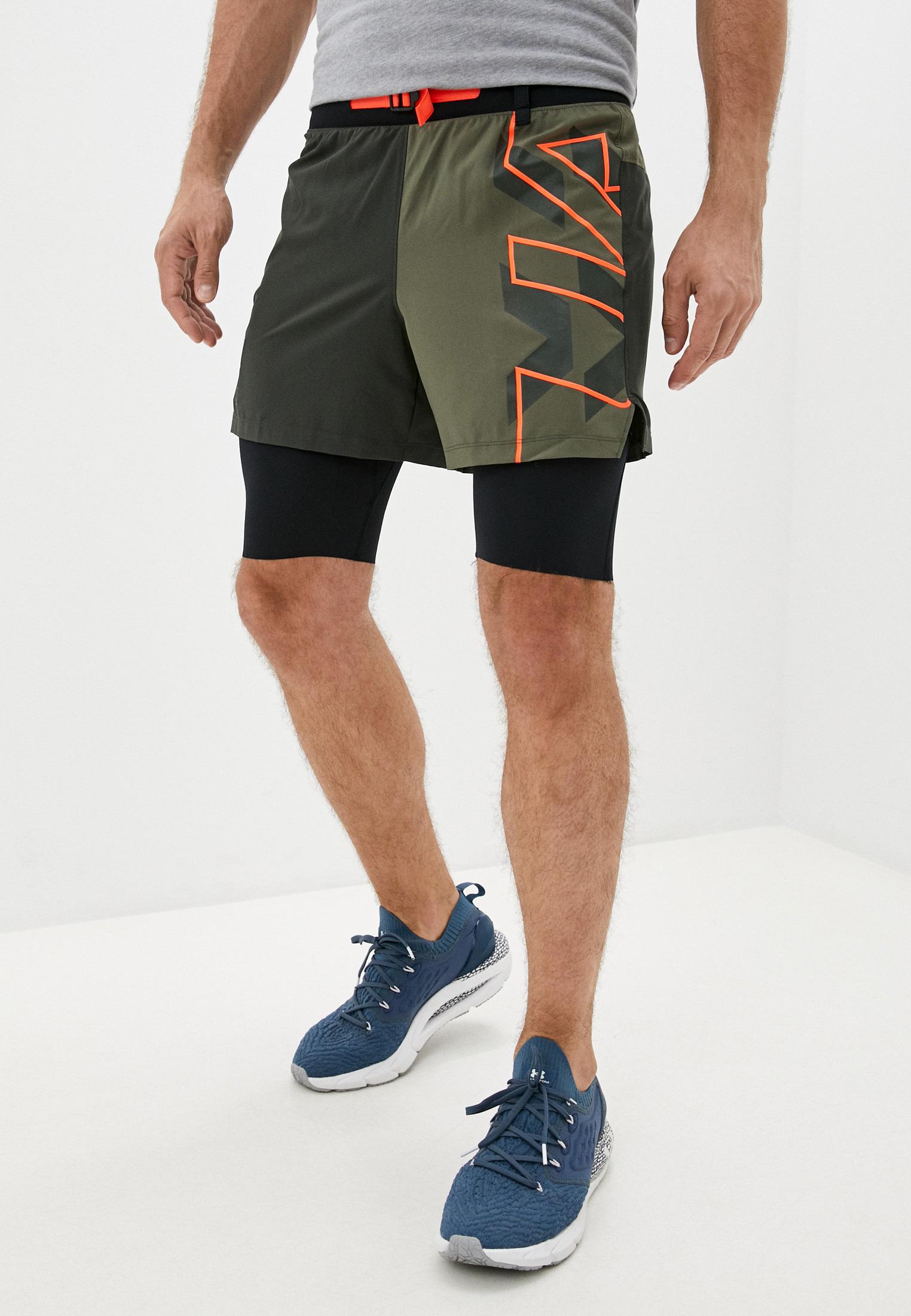 Мужские спортивные шорты Under Armour 1366509