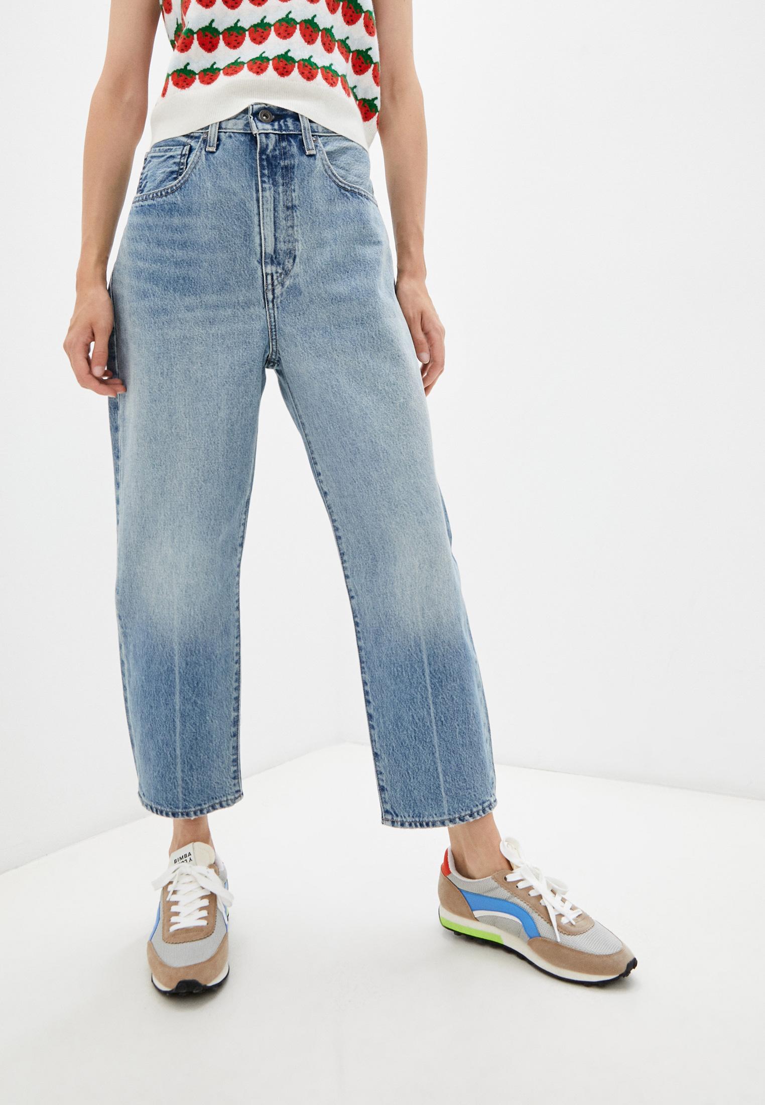Прямые джинсы Levi's® Made & Crafted® Джинсы Levi's® Made & Crafted™
