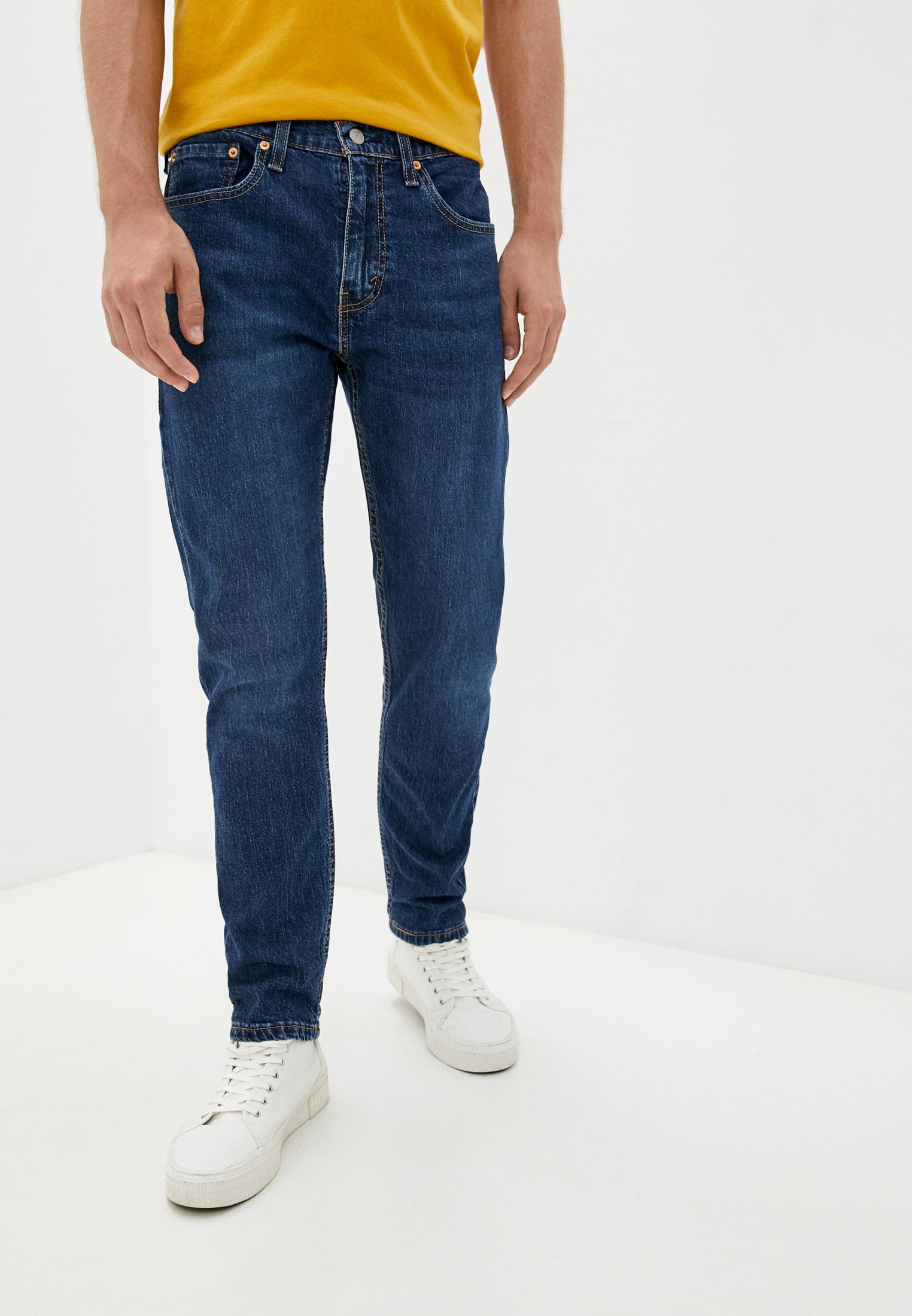 Зауженные джинсы Levi's® 5778300940