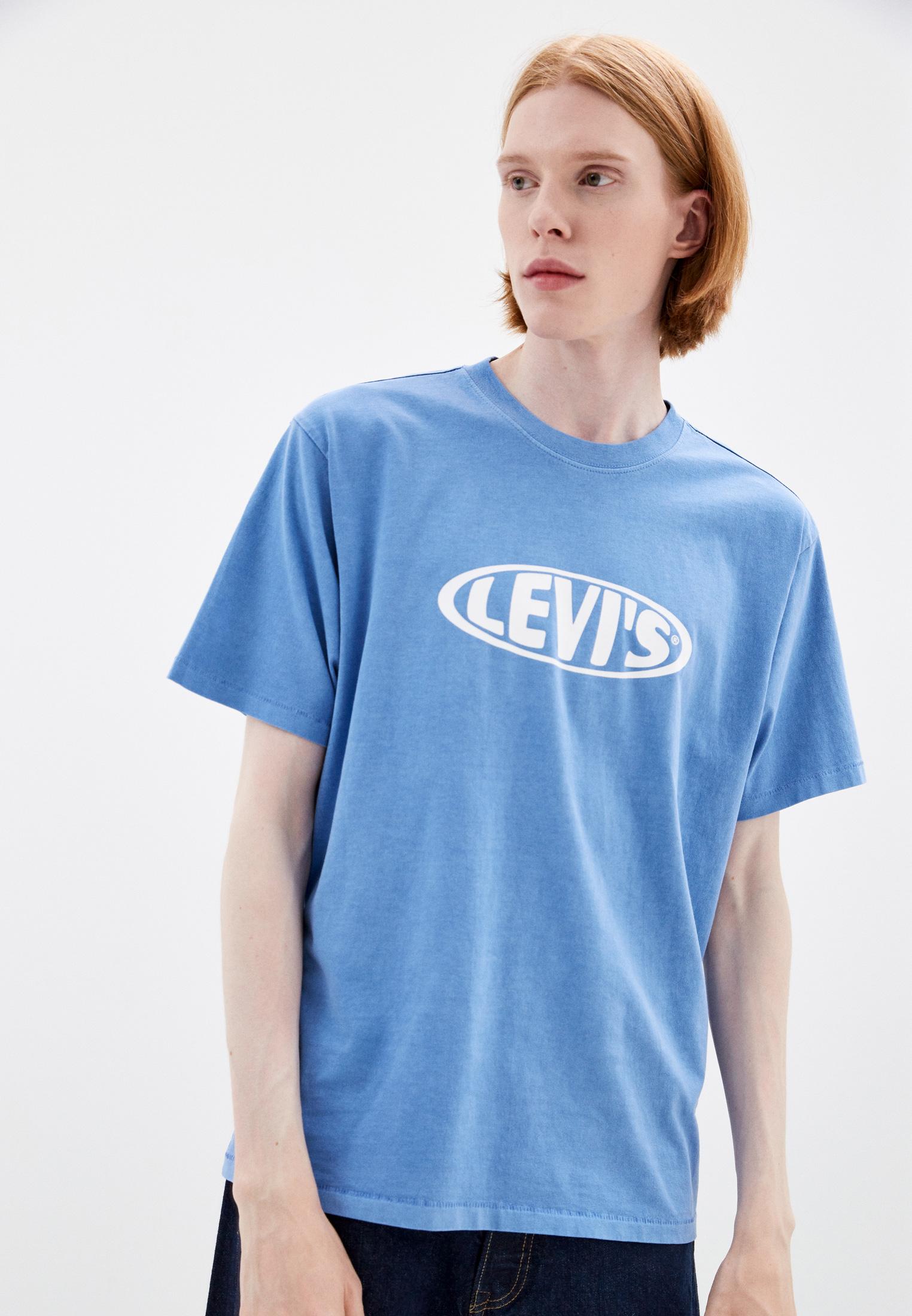 Футболка с коротким рукавом Levi's® 8737300210