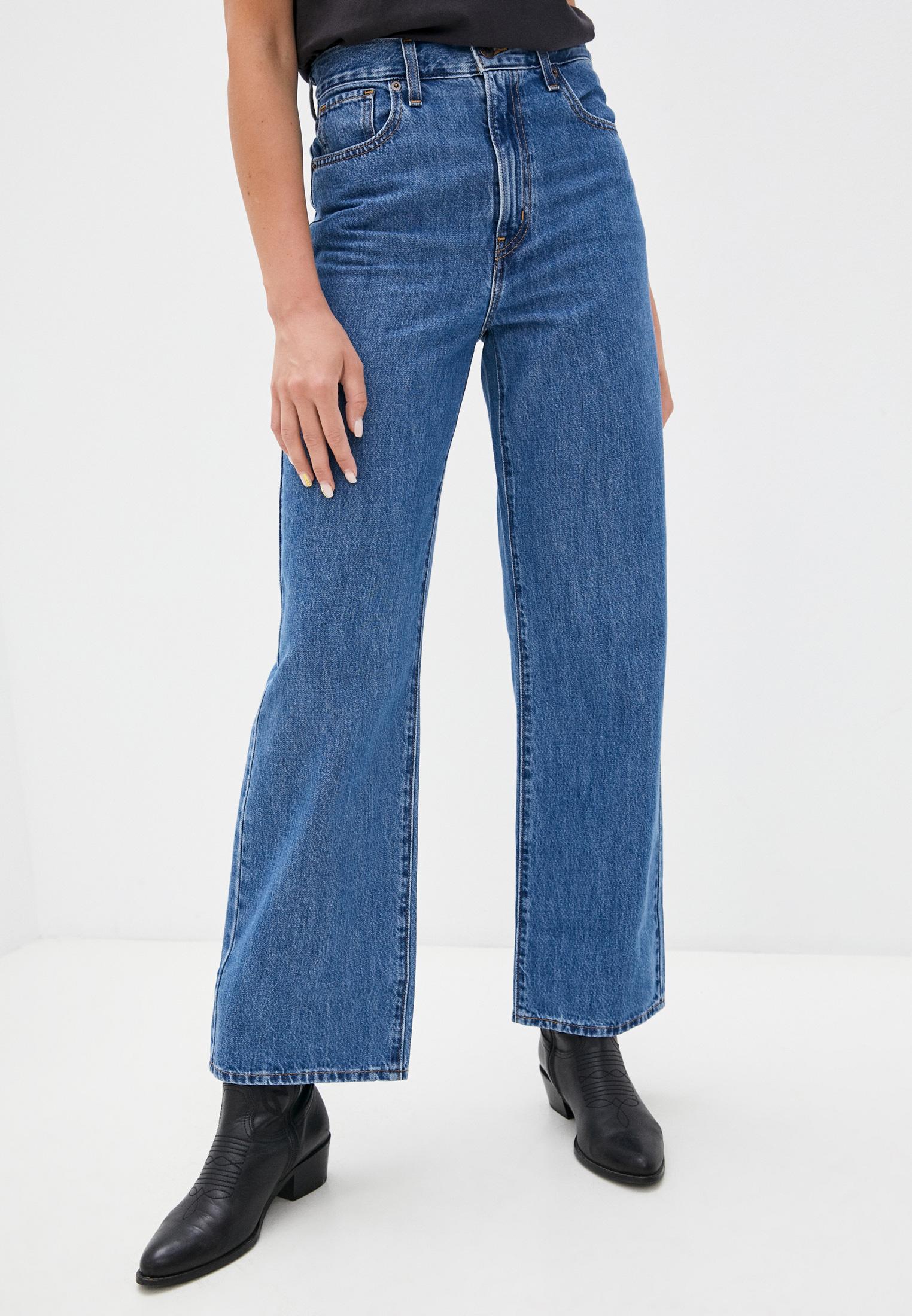 Широкие и расклешенные джинсы Levi's® A009200010