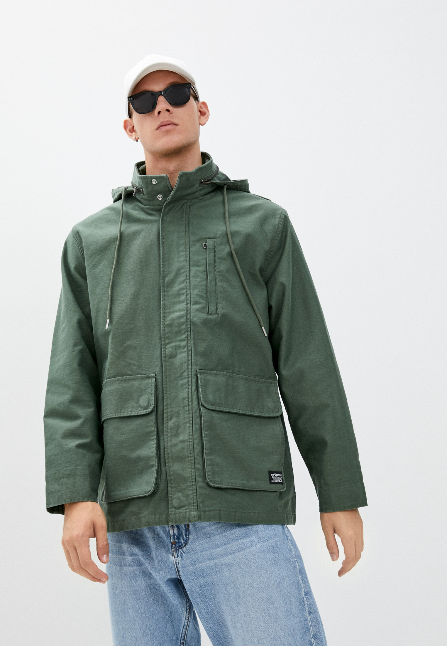 Ветровка Levi's® Куртка Levi's®