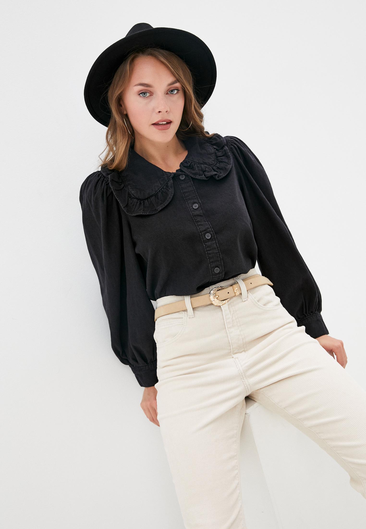 Рубашка Levi's® Рубашка джинсовая Levi's®