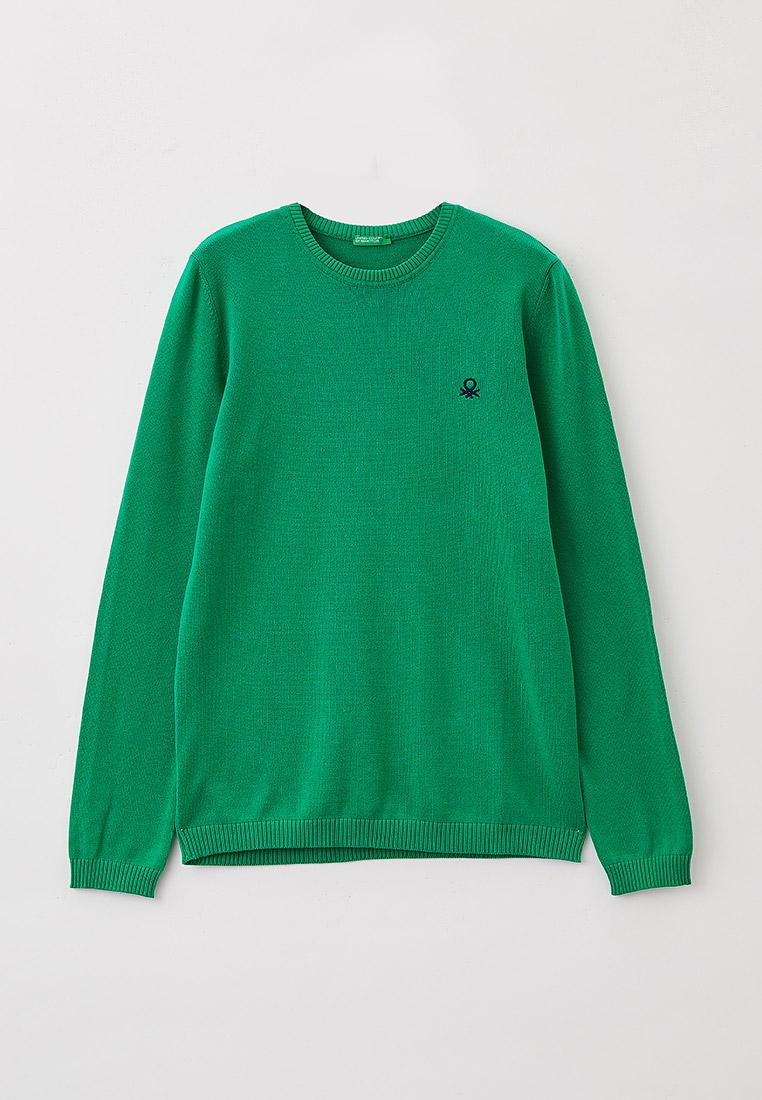 Джемпер United Colors of Benetton (Юнайтед Колорс оф Бенеттон) 12CDC1932