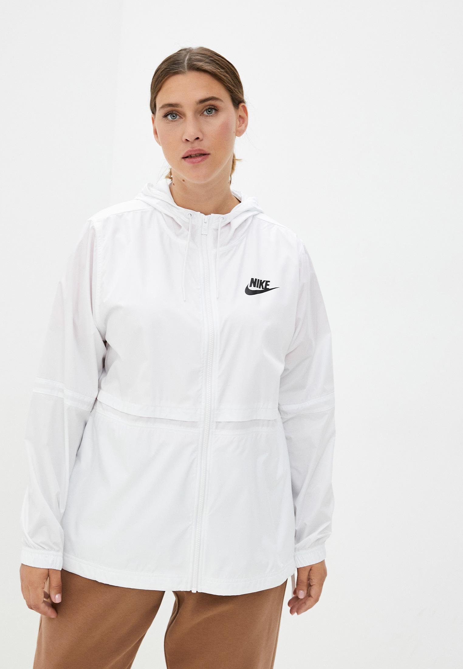Ветровка Nike (Найк) Ветровка Nike