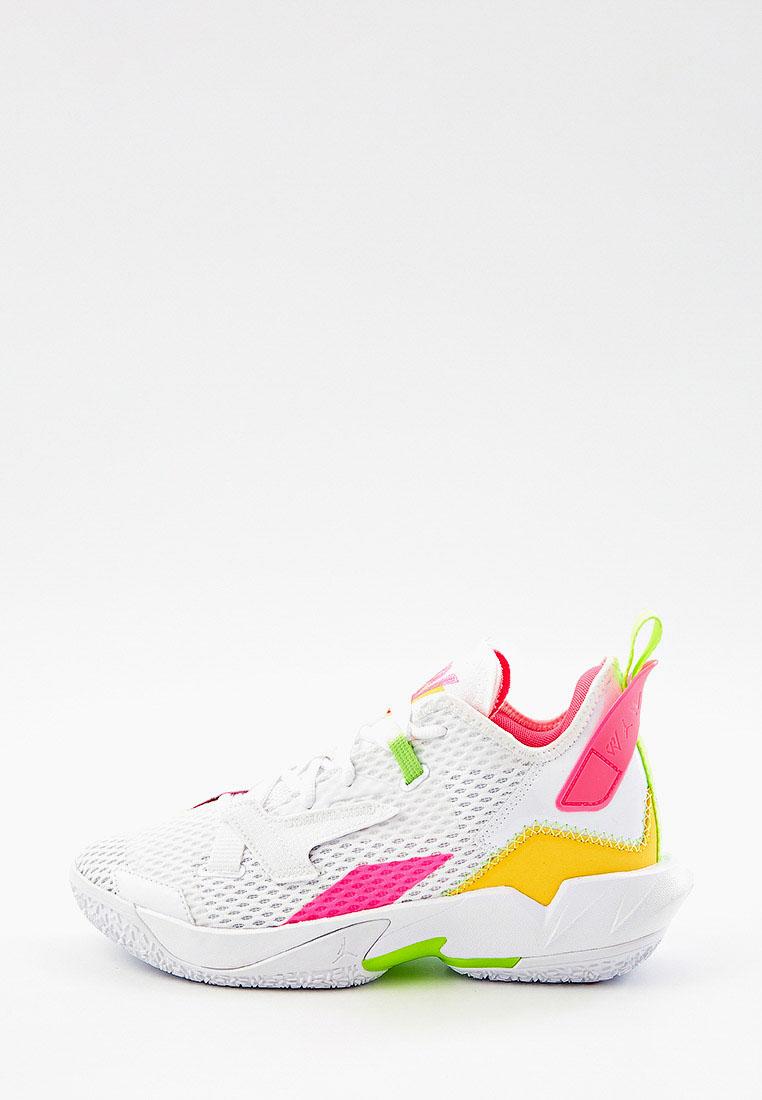 Кроссовки для мальчиков Jordan CQ9430