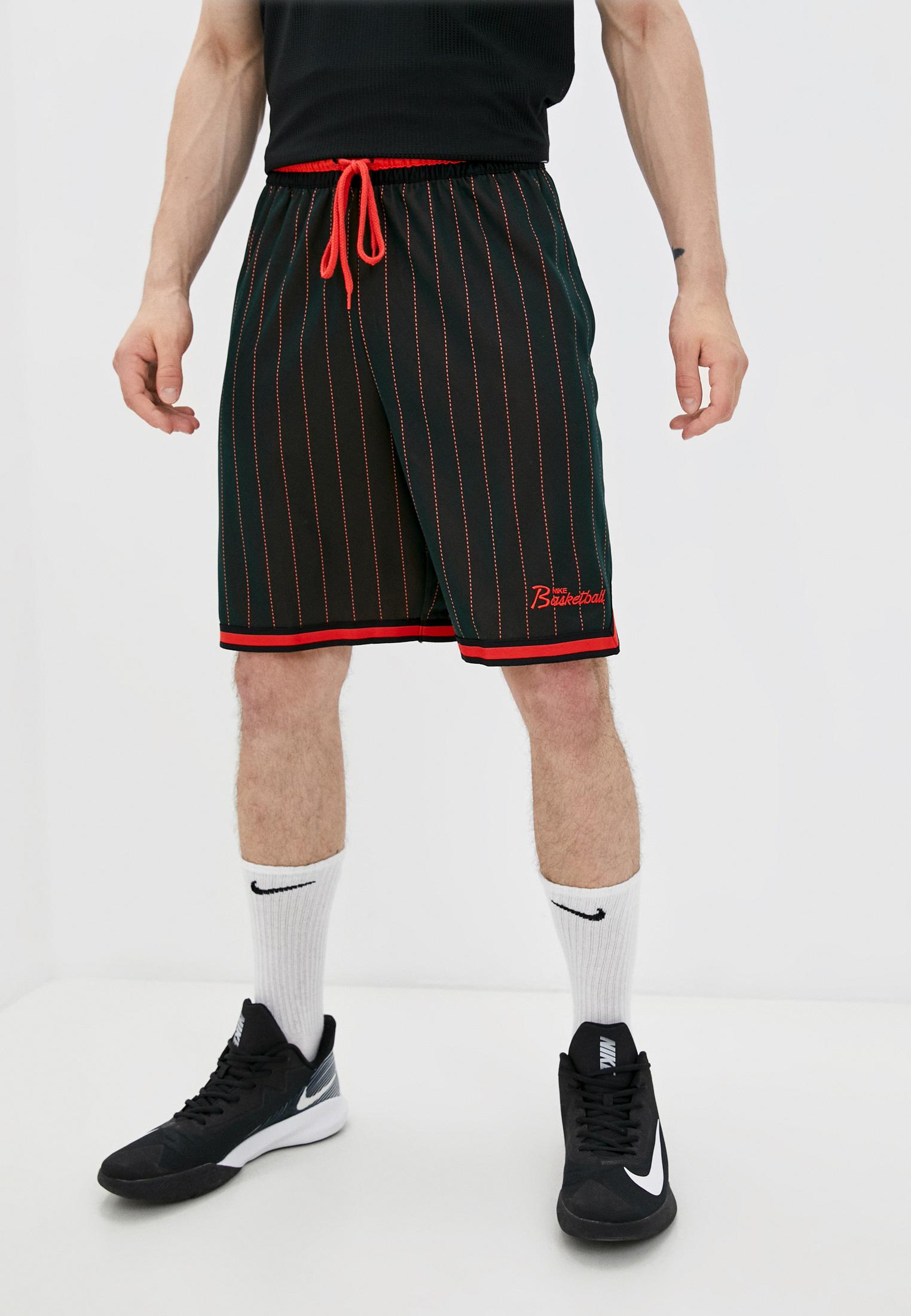 Мужские спортивные шорты Nike (Найк) DA5709