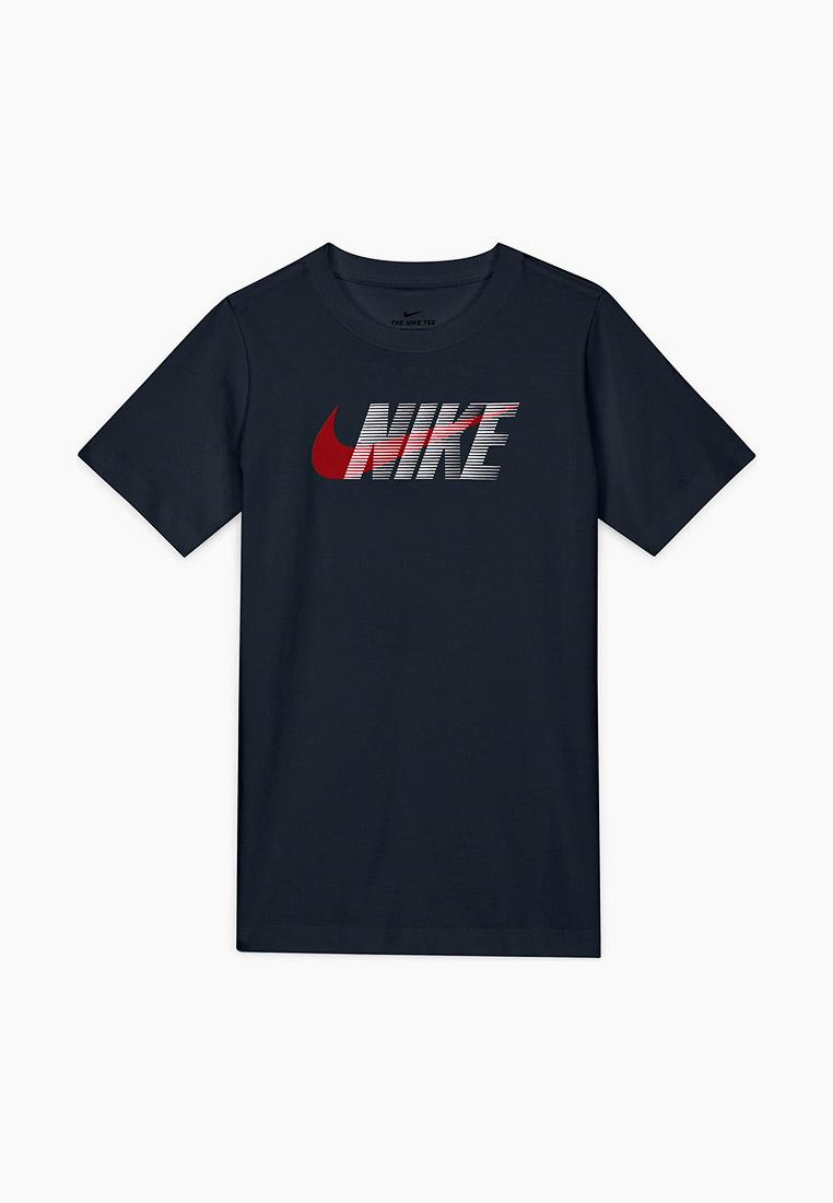 Футболка Nike (Найк) DC7796