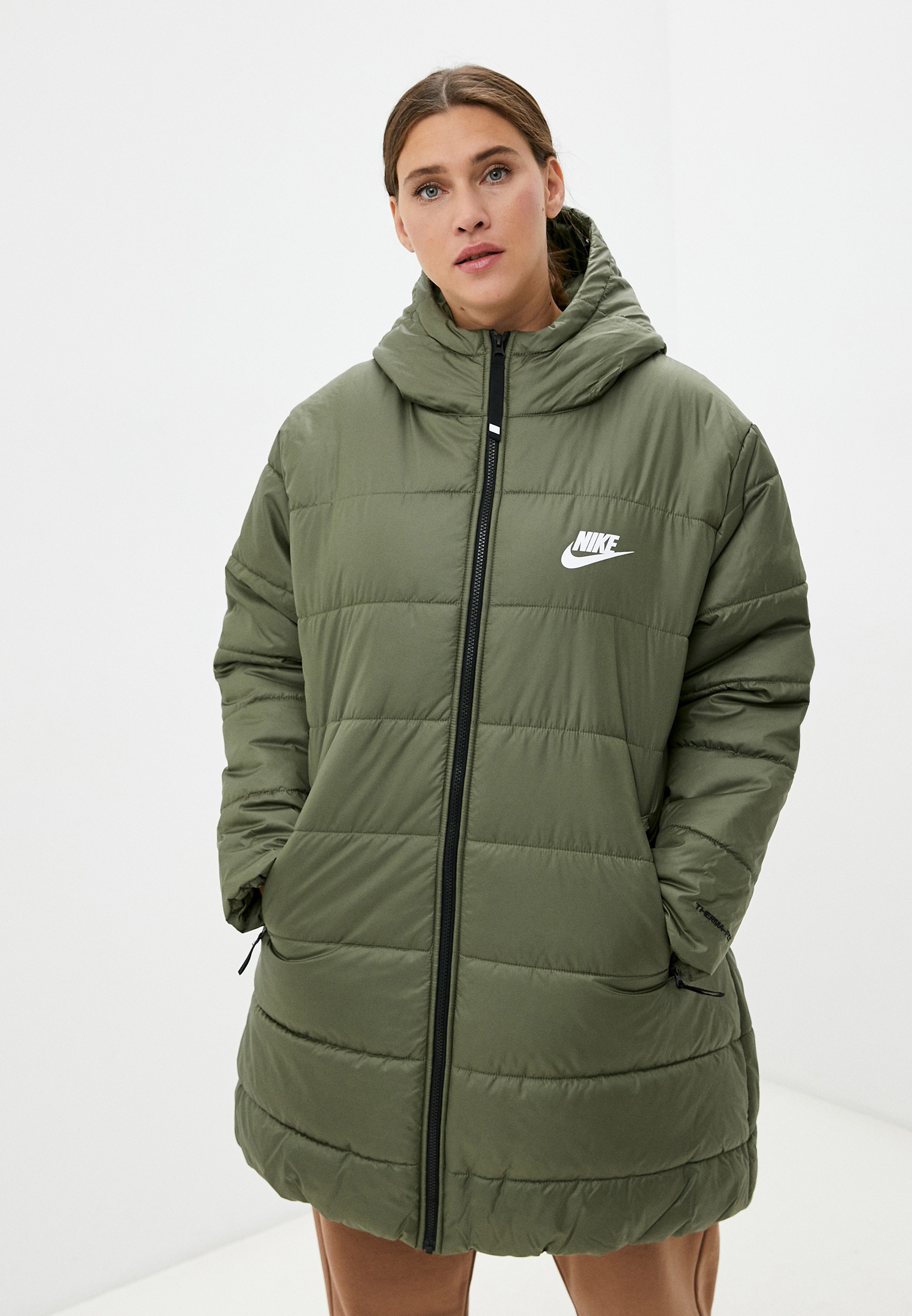 Утепленная куртка Nike (Найк) DM0697