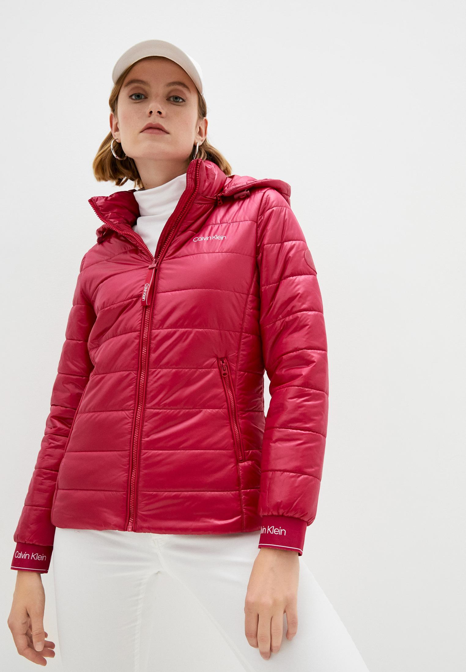 Утепленная куртка Calvin Klein (Кельвин Кляйн) Куртка утепленная Calvin Klein