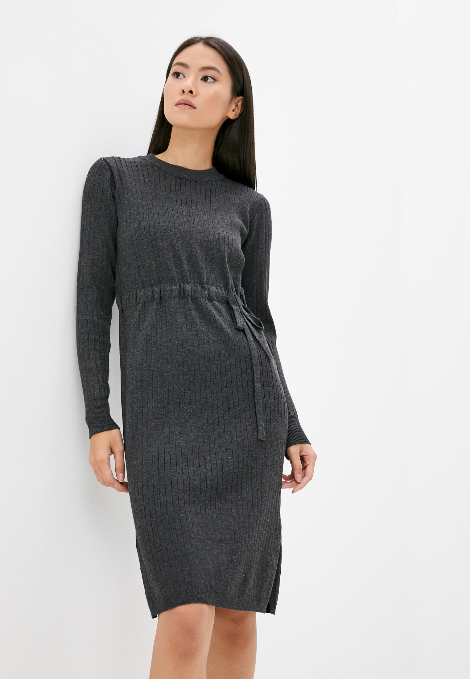 Вязаное платье Diverius 0823