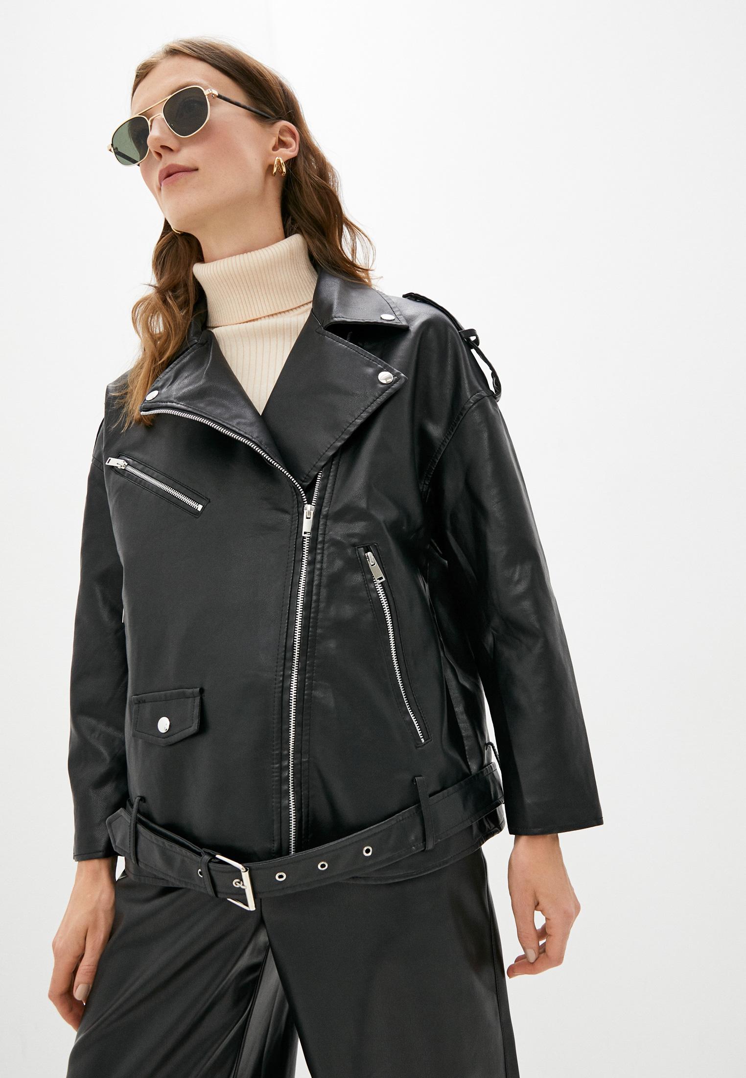 Кожаная куртка Diverius Куртка кожаная Diverius