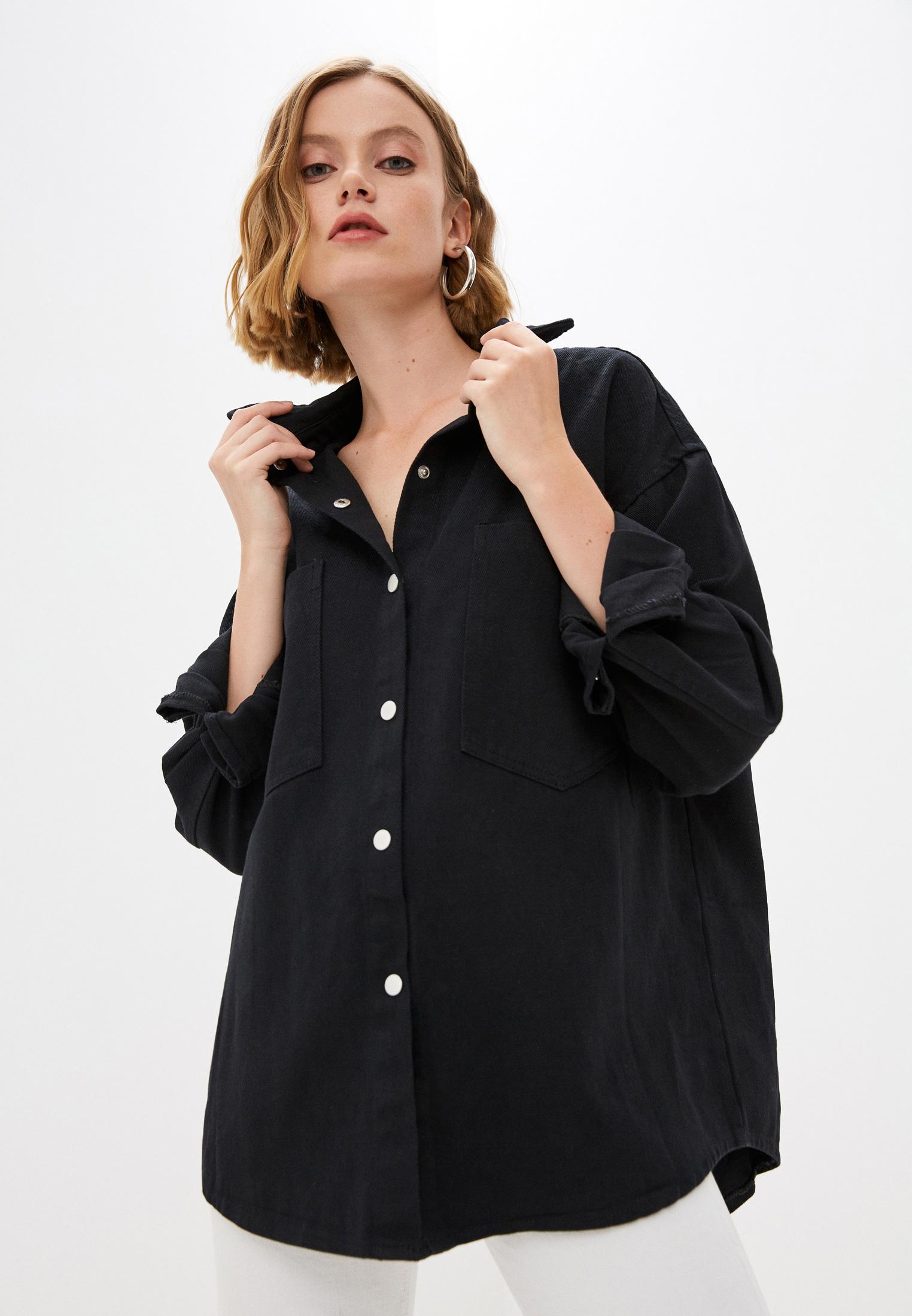 Рубашка Diverius Рубашка джинсовая Diverius