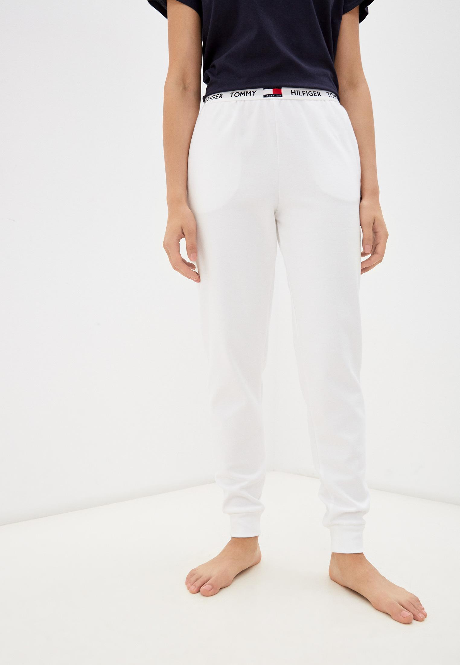 Женские домашние брюки Tommy Hilfiger (Томми Хилфигер) UW0UW02274