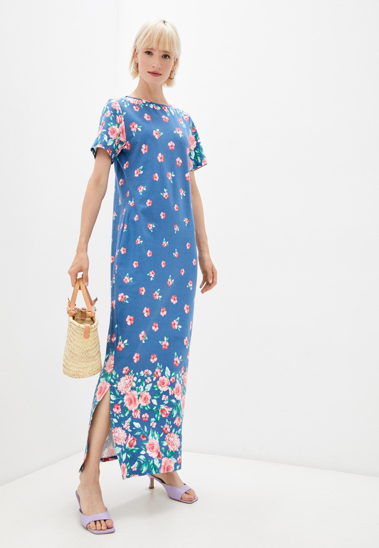 Повседневное платье Toku Tino Платье Toku Tino