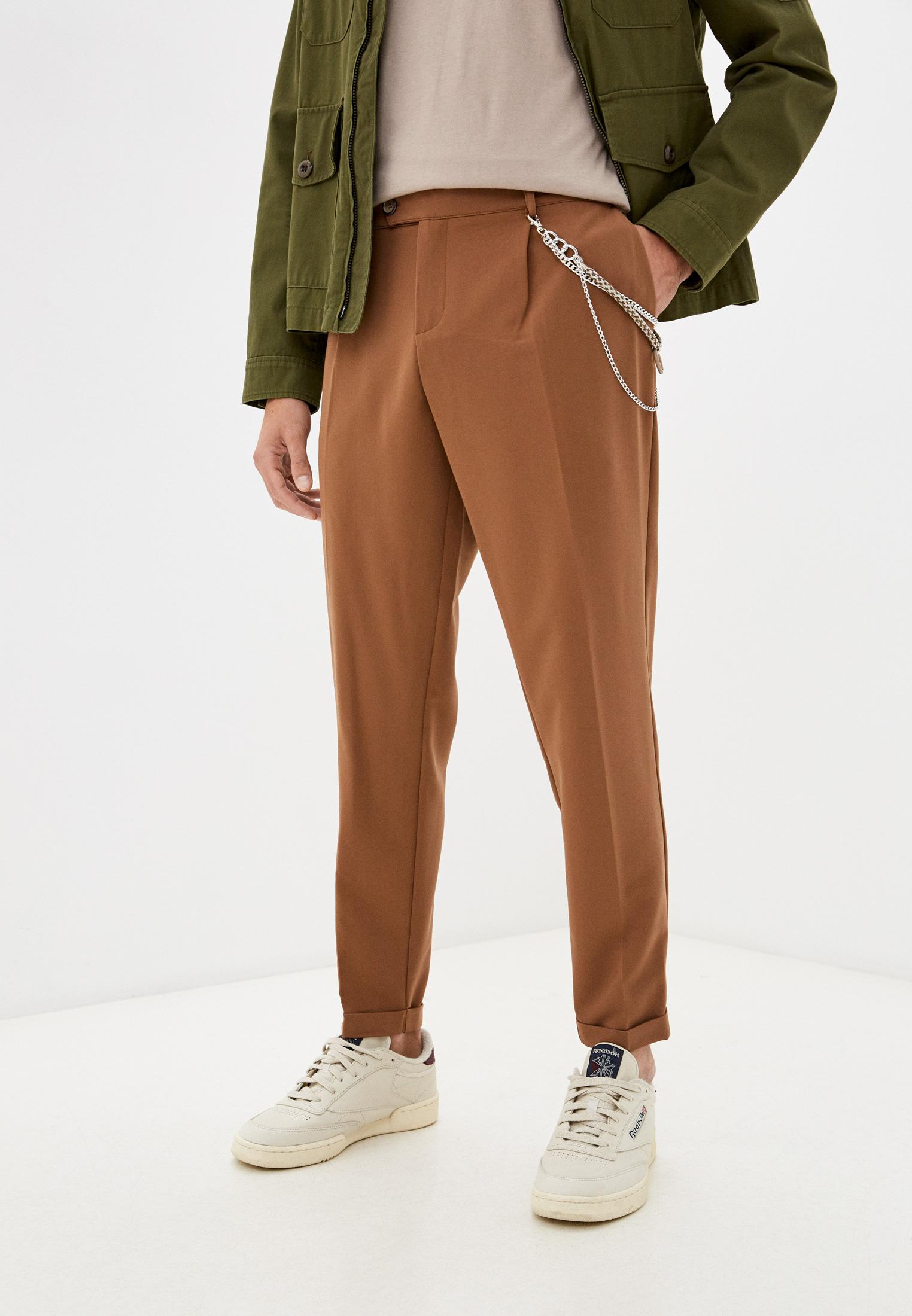 Мужские зауженные брюки Miguel Bharross Брюки Miguel Bharross
