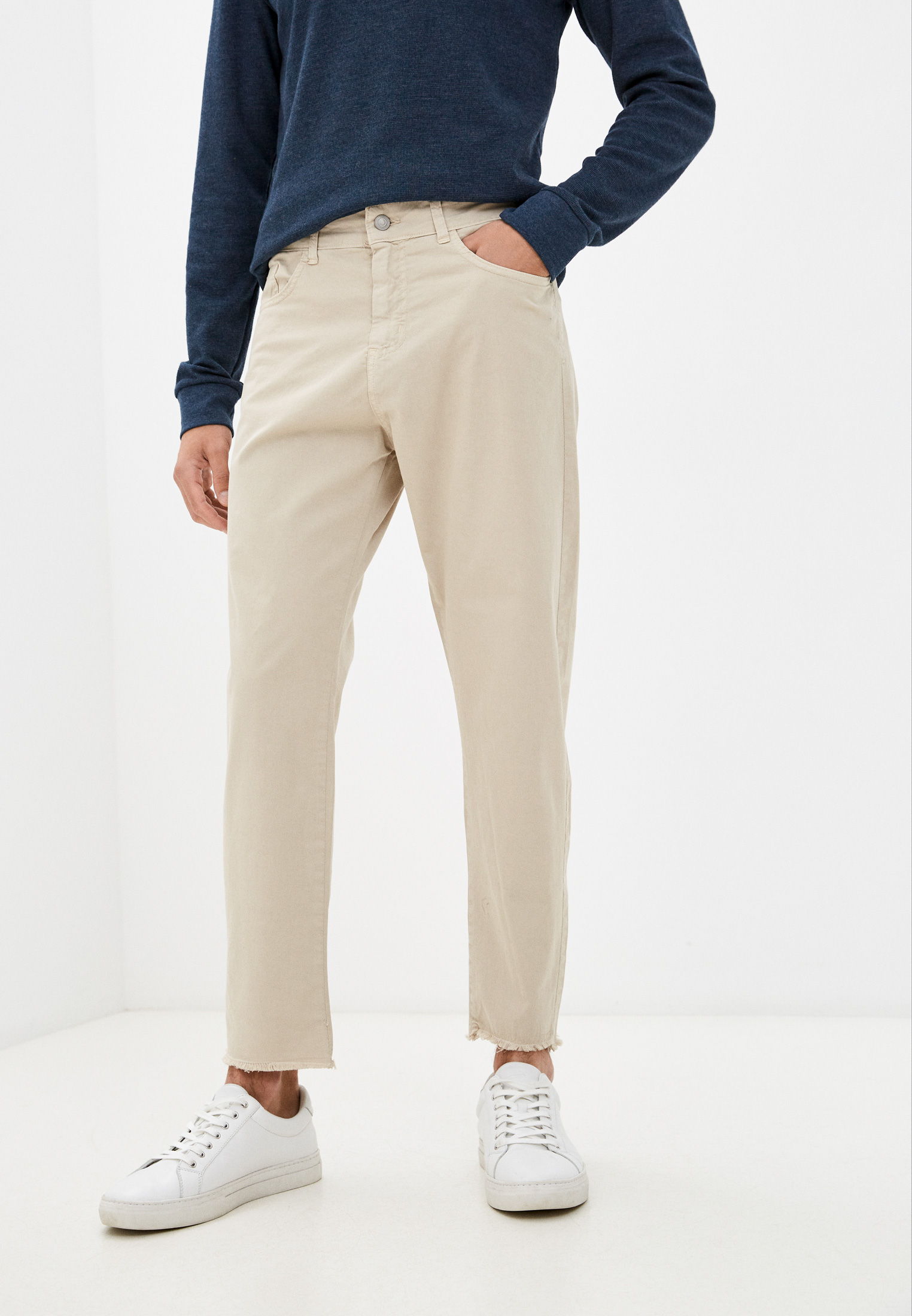 Мужские повседневные брюки Miguel Bharross Брюки Miguel Bharross