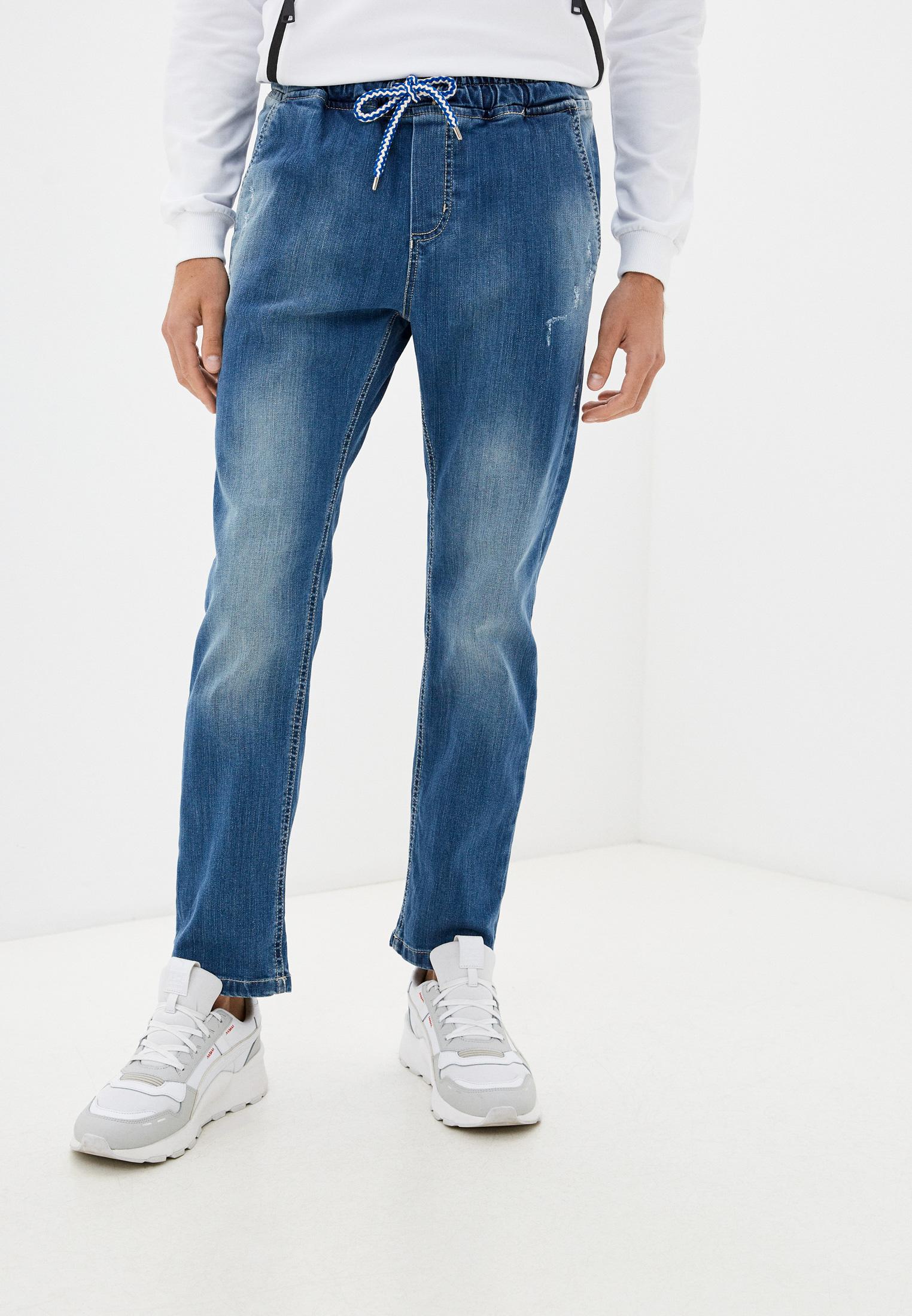 Зауженные джинсы Miguel Bharross MBR01405