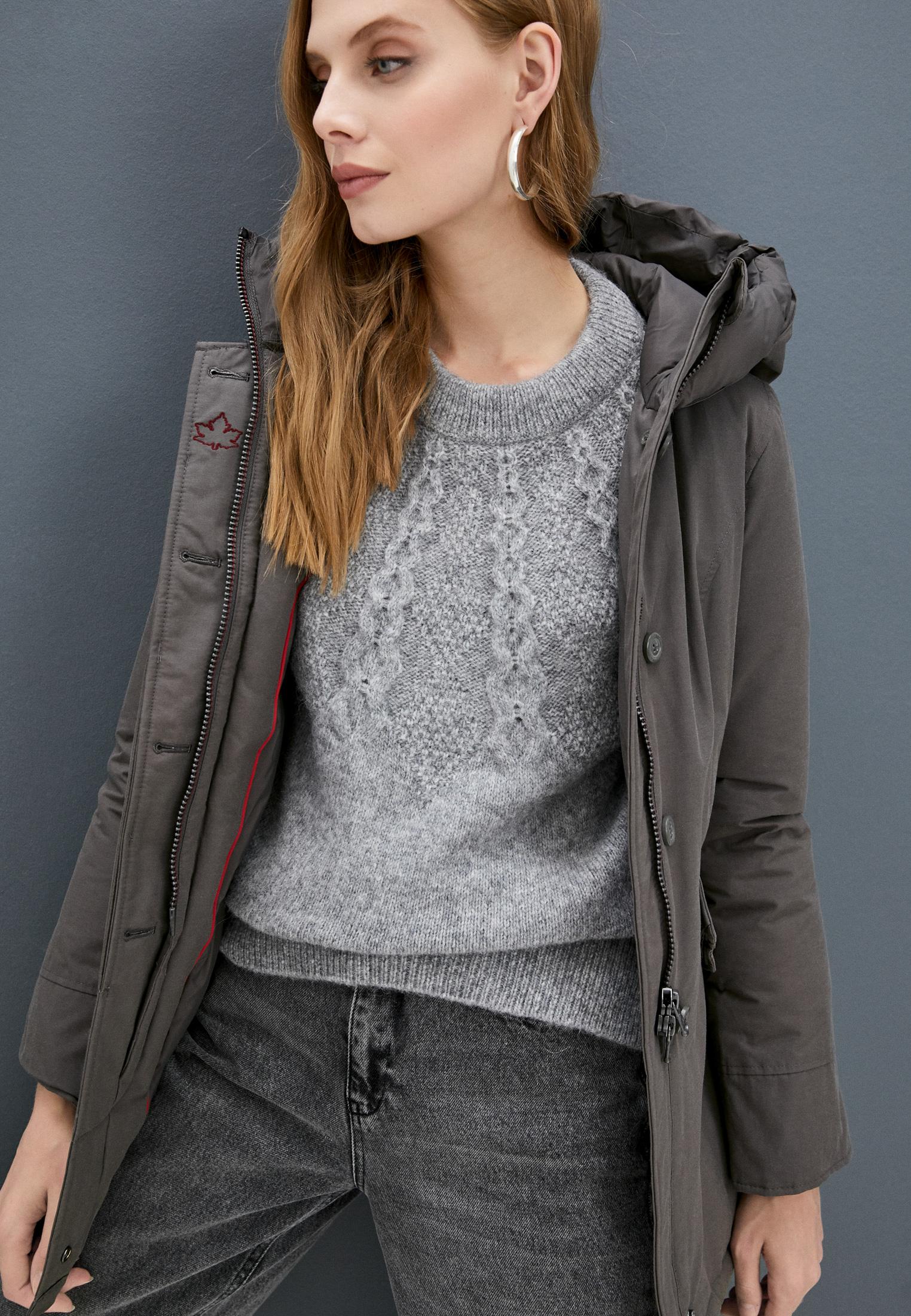 Утепленная куртка Canadian CN.GCM01NW NH: изображение 2