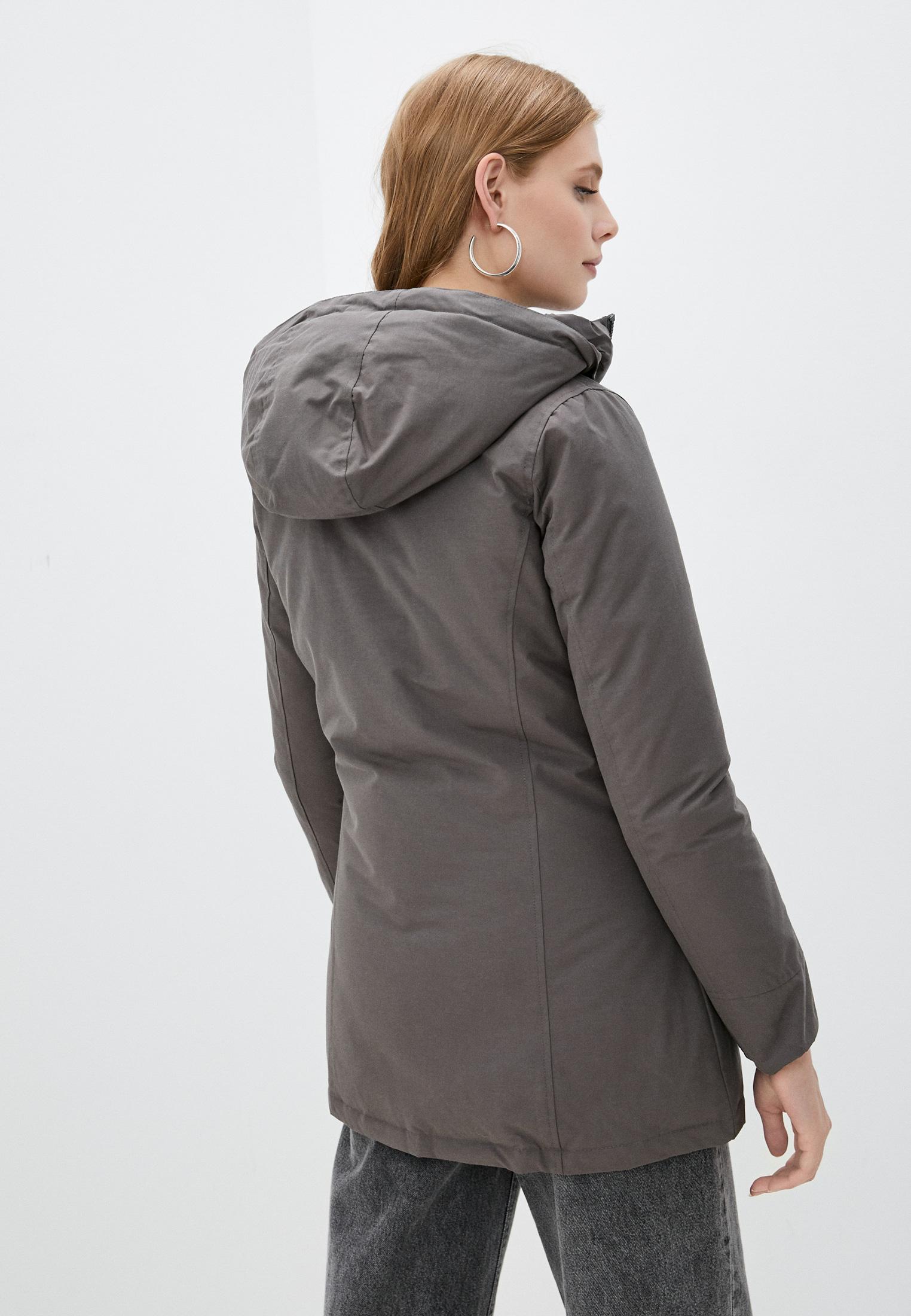 Утепленная куртка Canadian CN.GCM01NW NH: изображение 4
