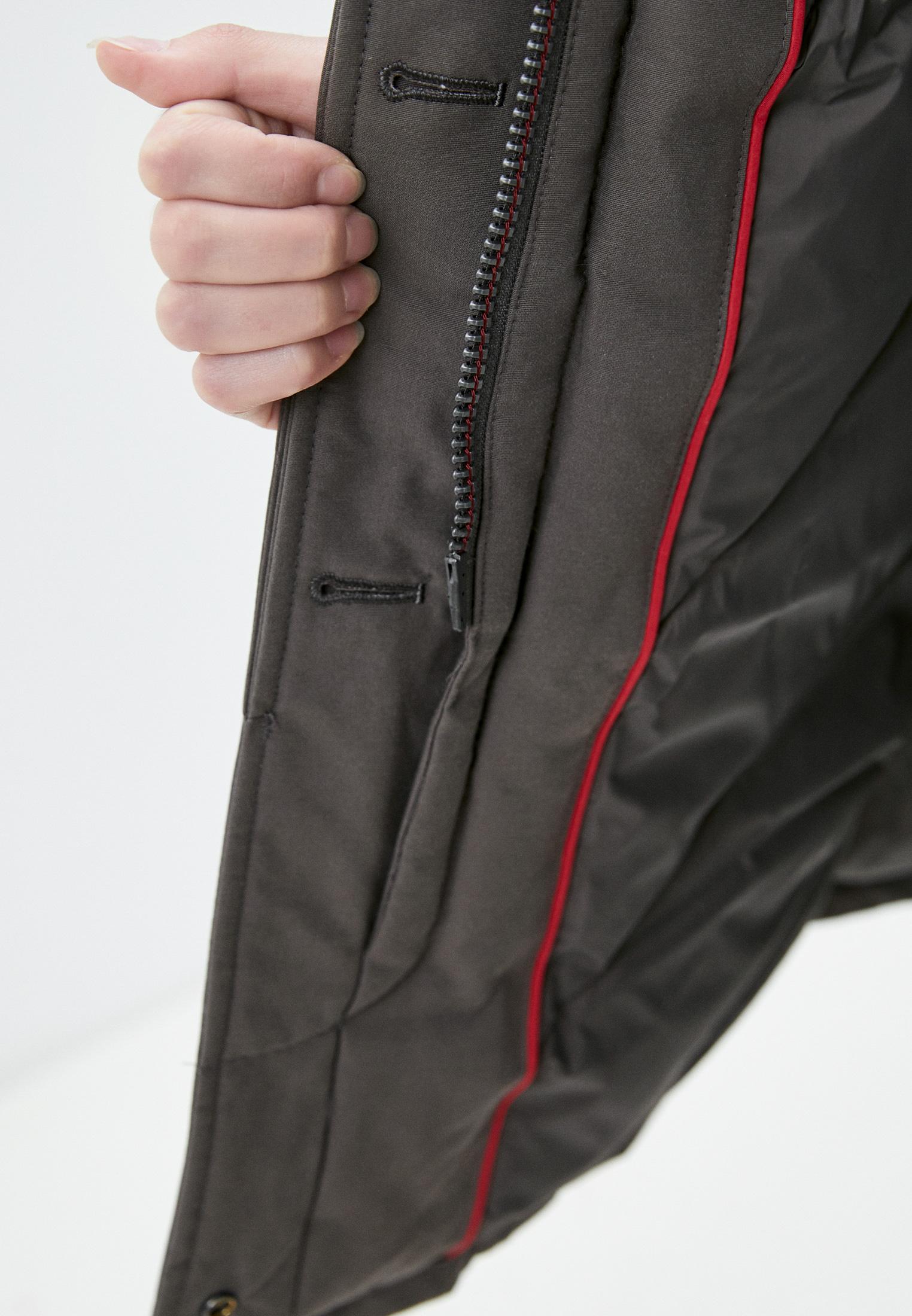 Утепленная куртка Canadian CN.GCM01NW NH: изображение 5