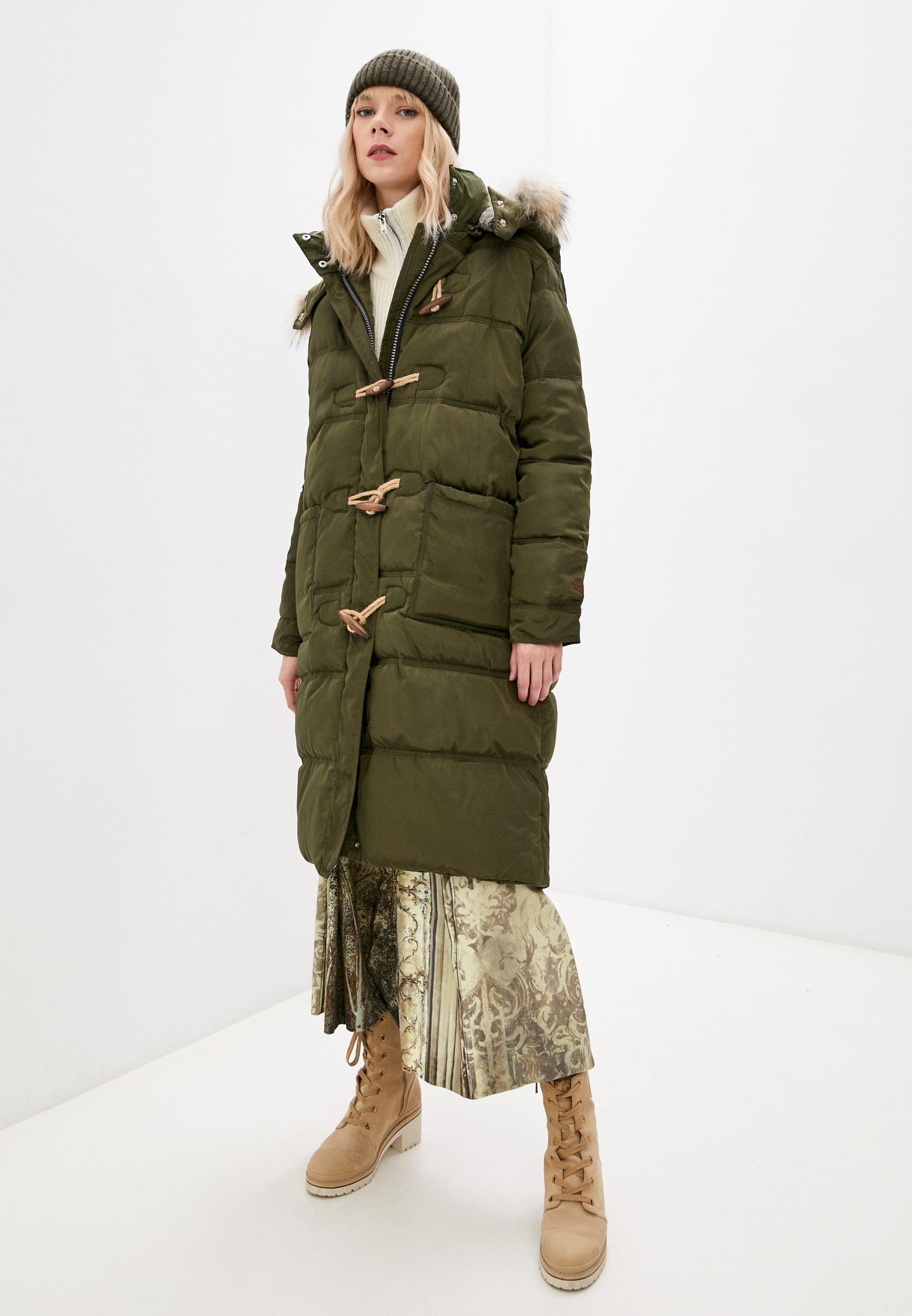 Утепленная куртка Canadian CN.G218377W