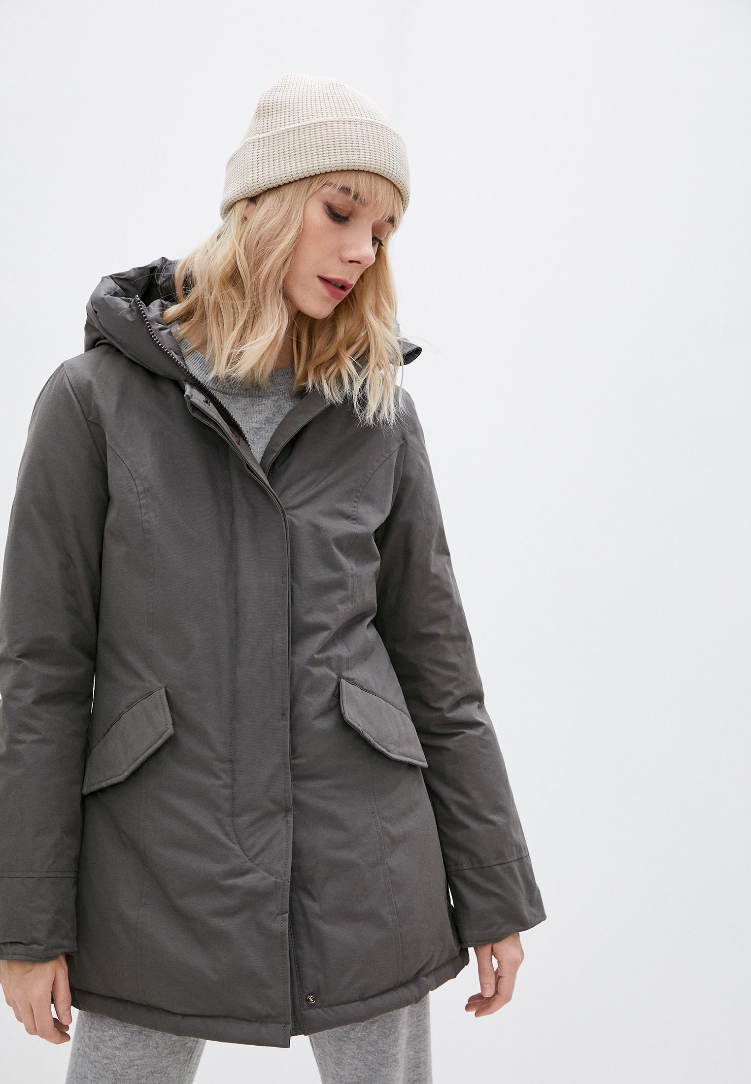 Утепленная куртка Canadian CN.GCM01NW NH: изображение 1