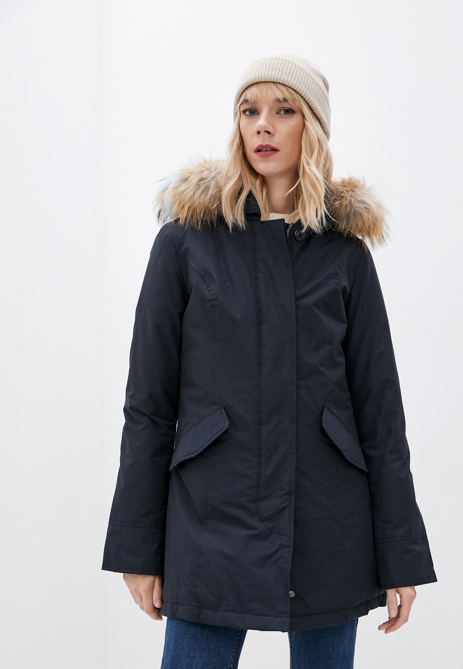 Утепленная куртка Canadian CN.GCM01NWLUX: изображение 1