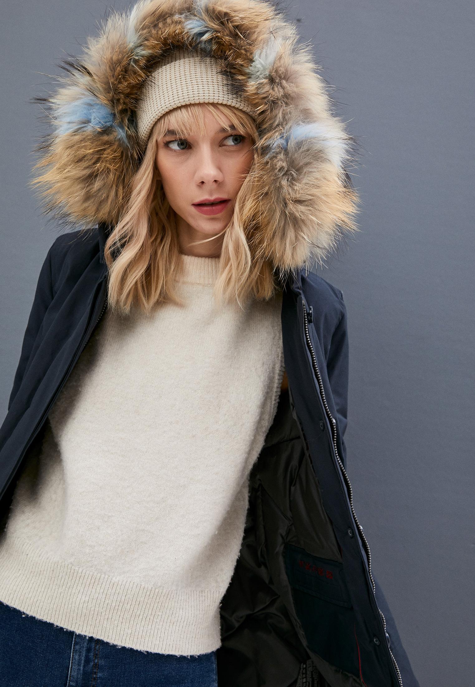 Утепленная куртка Canadian CN.GCM01NWLUX: изображение 2