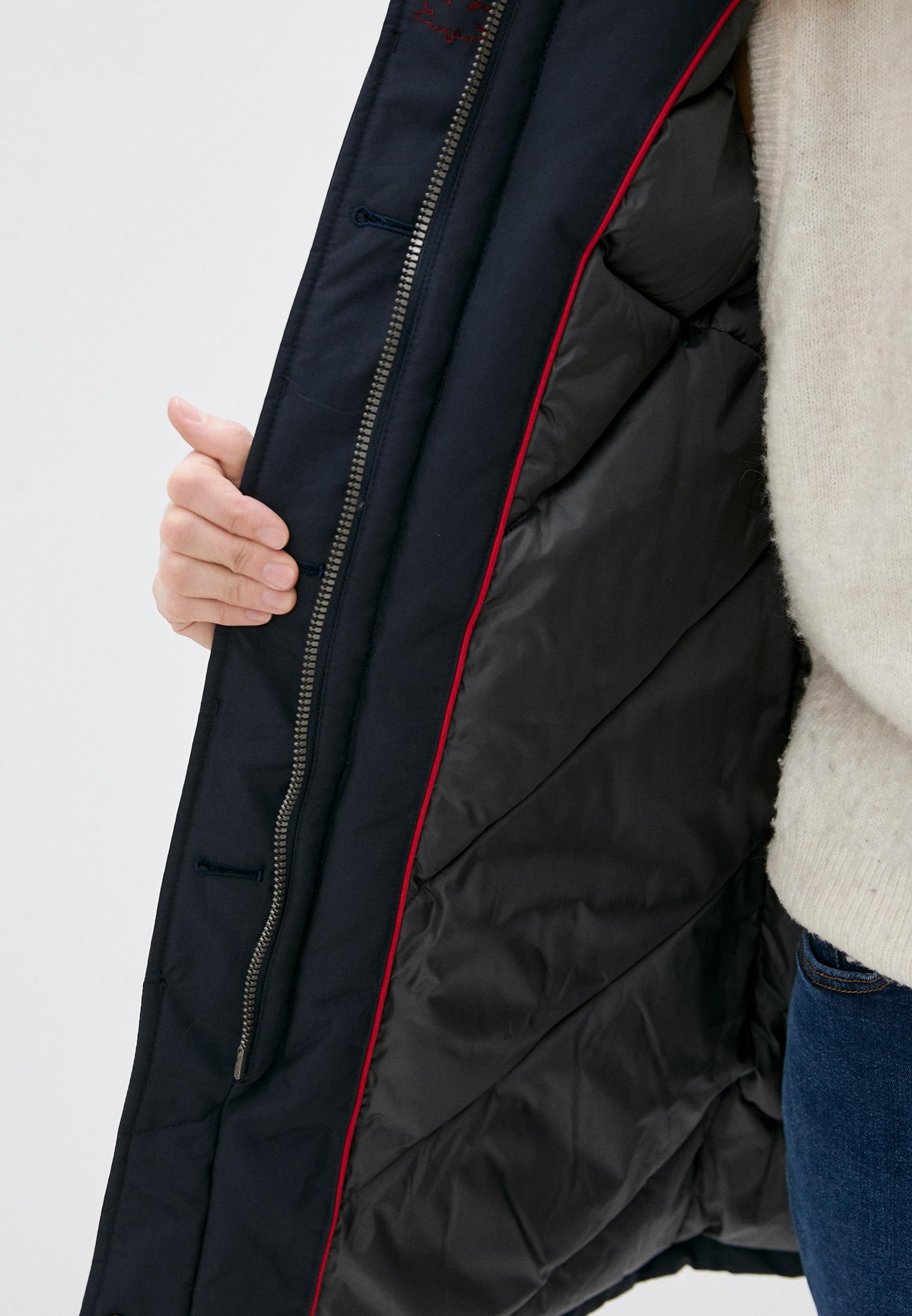 Утепленная куртка Canadian CN.GCM01NWLUX: изображение 5