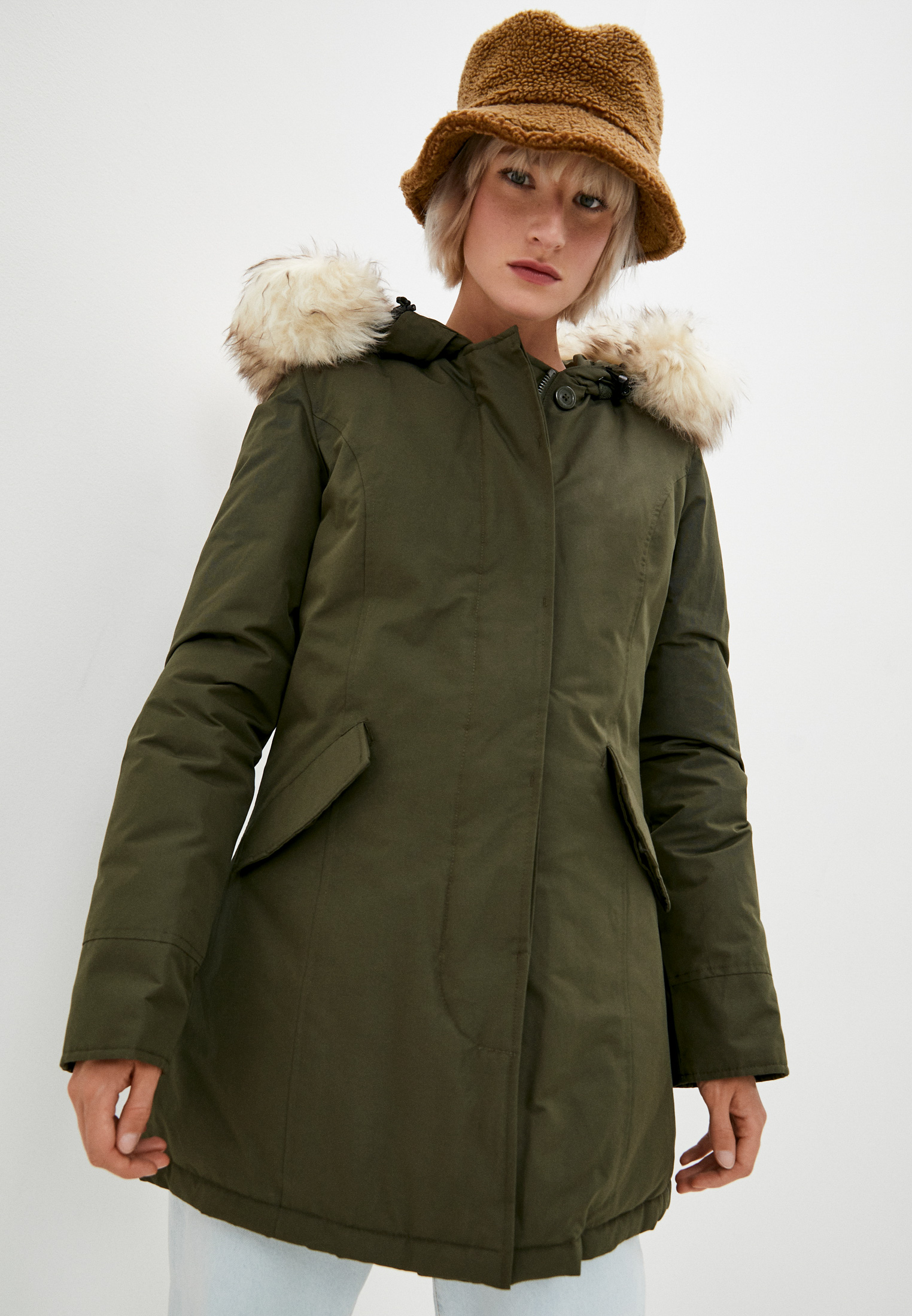 Куртка Canadian CN.GCM01NWSH
