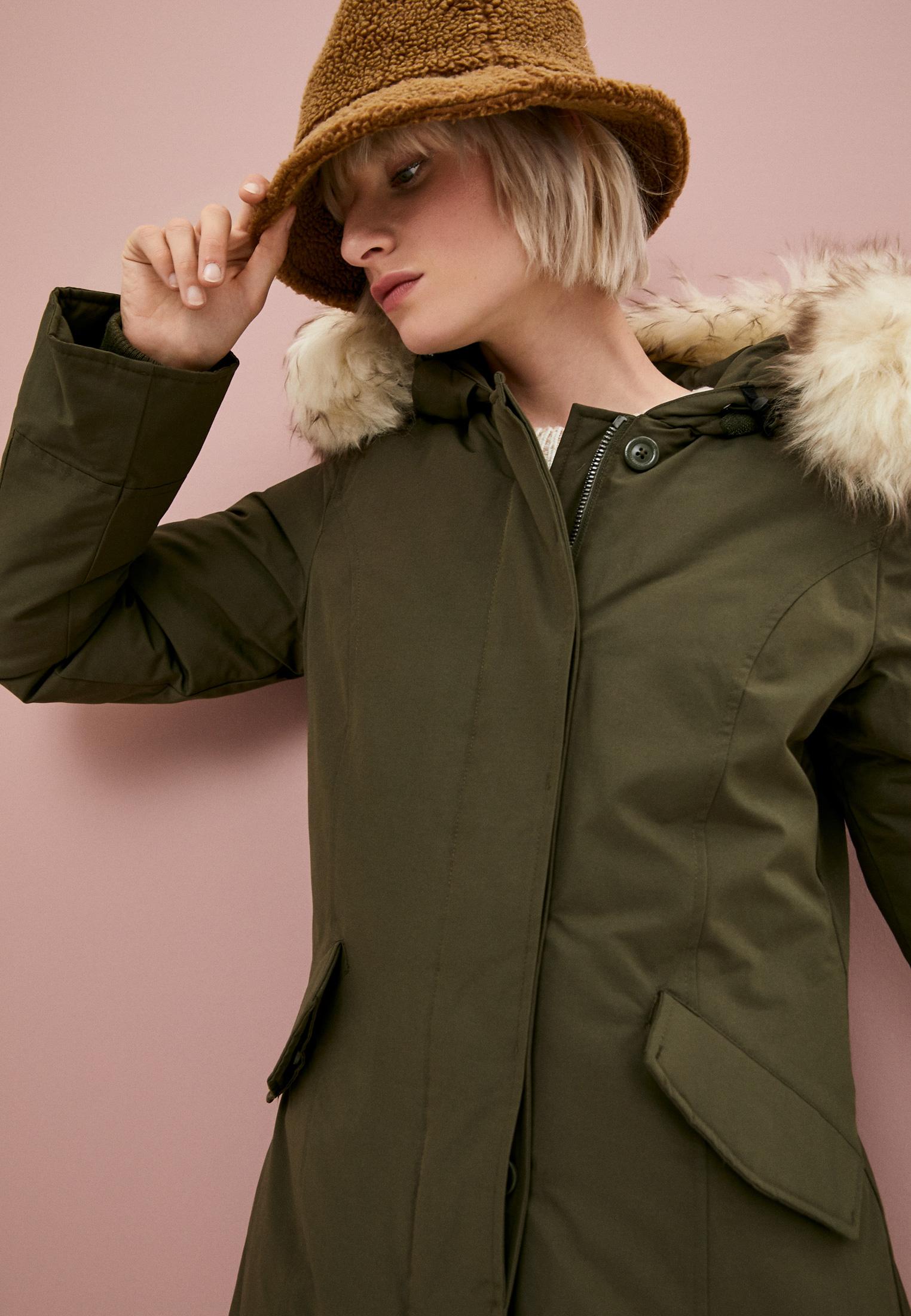 Утепленная куртка Canadian CN.GCM01NWSH: изображение 2