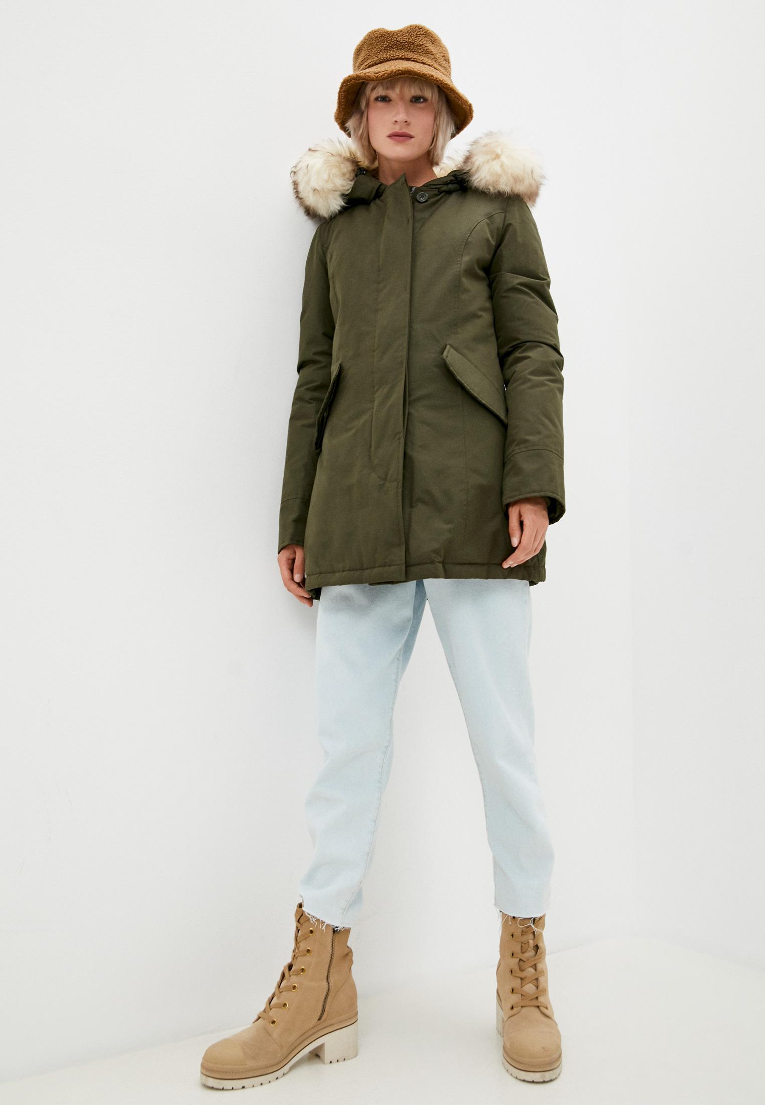 Утепленная куртка Canadian CN.GCM01NWSH: изображение 3