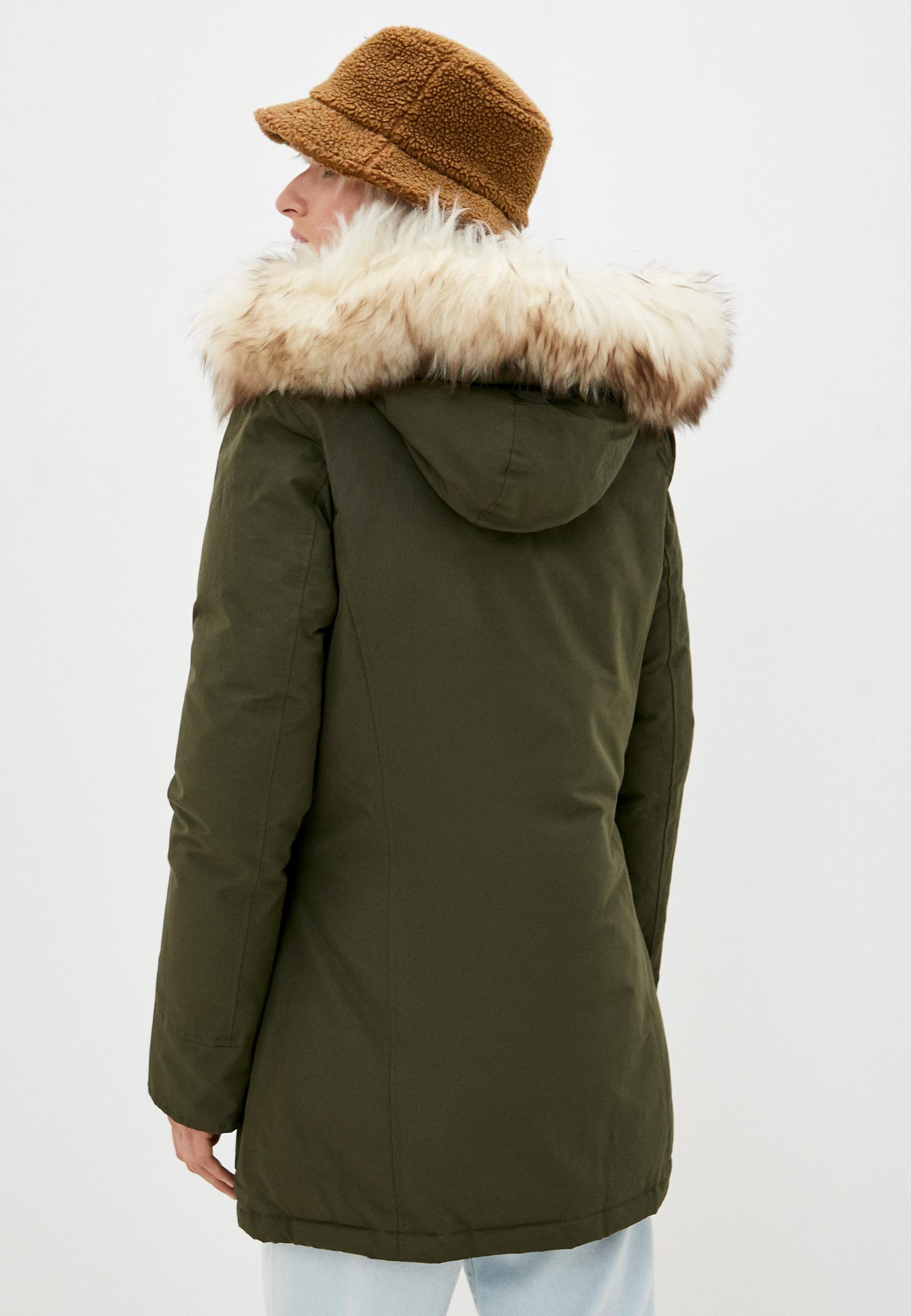 Утепленная куртка Canadian CN.GCM01NWSH: изображение 4