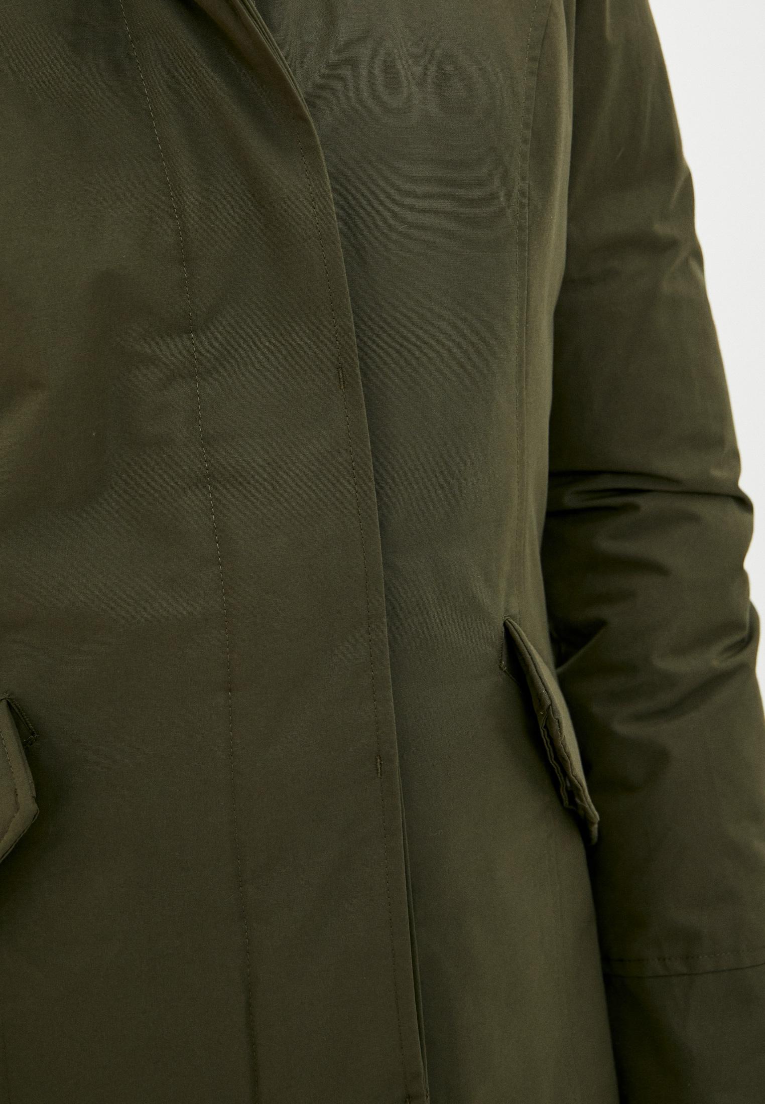 Утепленная куртка Canadian CN.GCM01NWSH: изображение 5