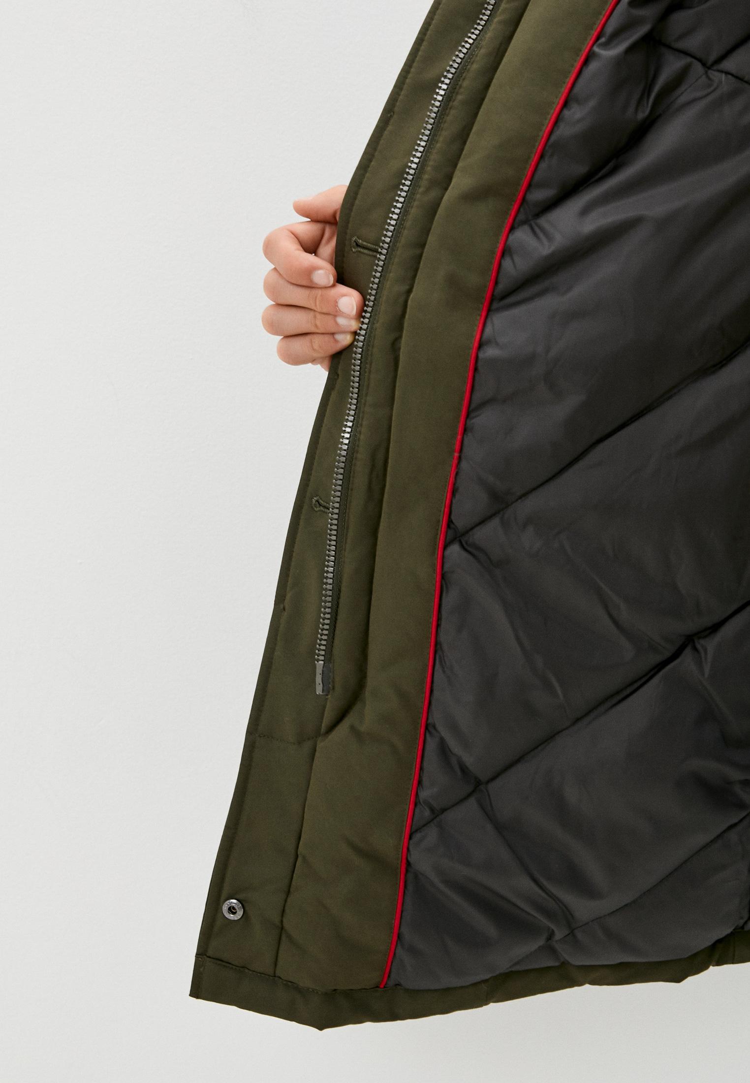 Утепленная куртка Canadian CN.GCM01NWSH: изображение 6