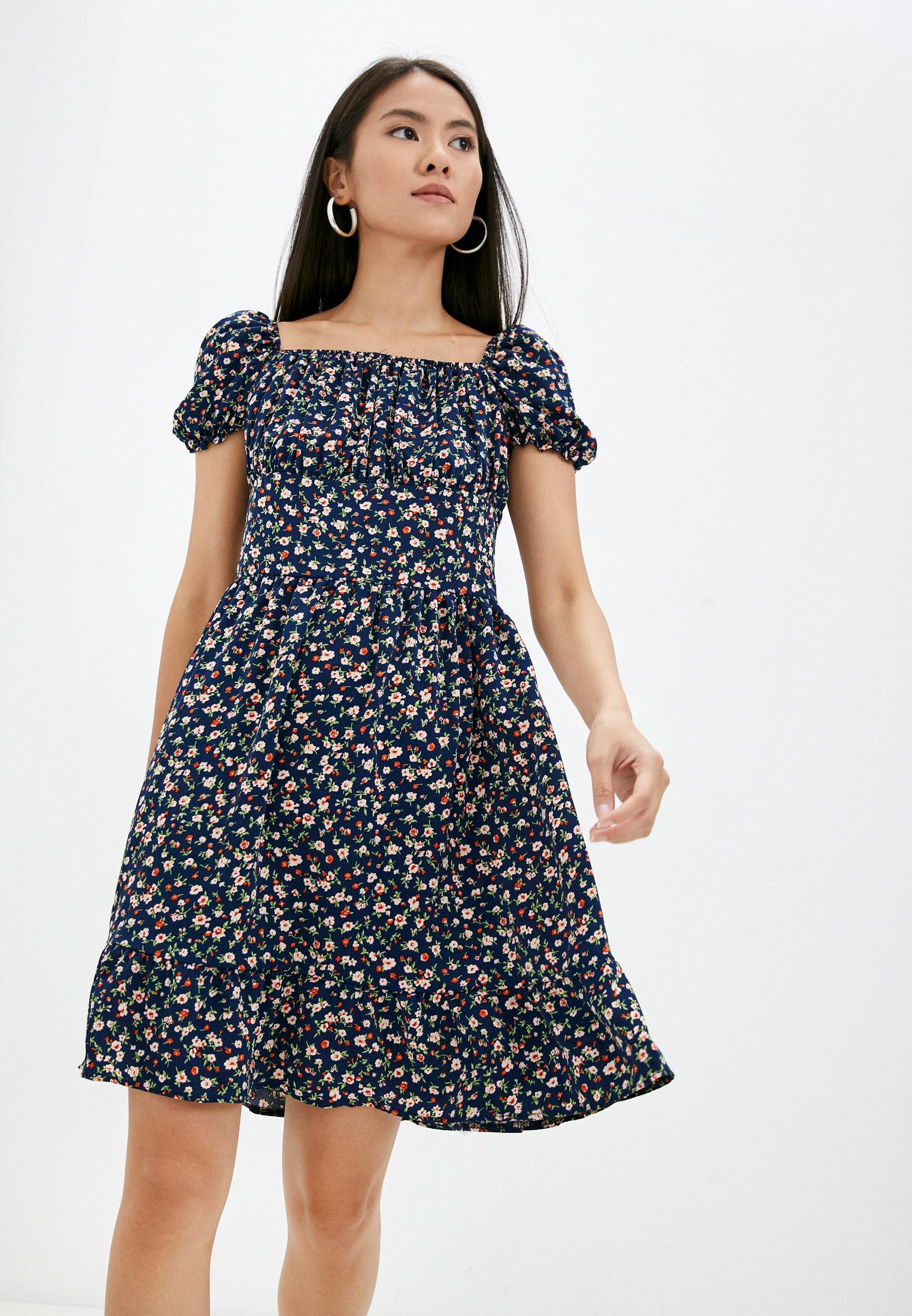 Платье Pink Summer PS-22115