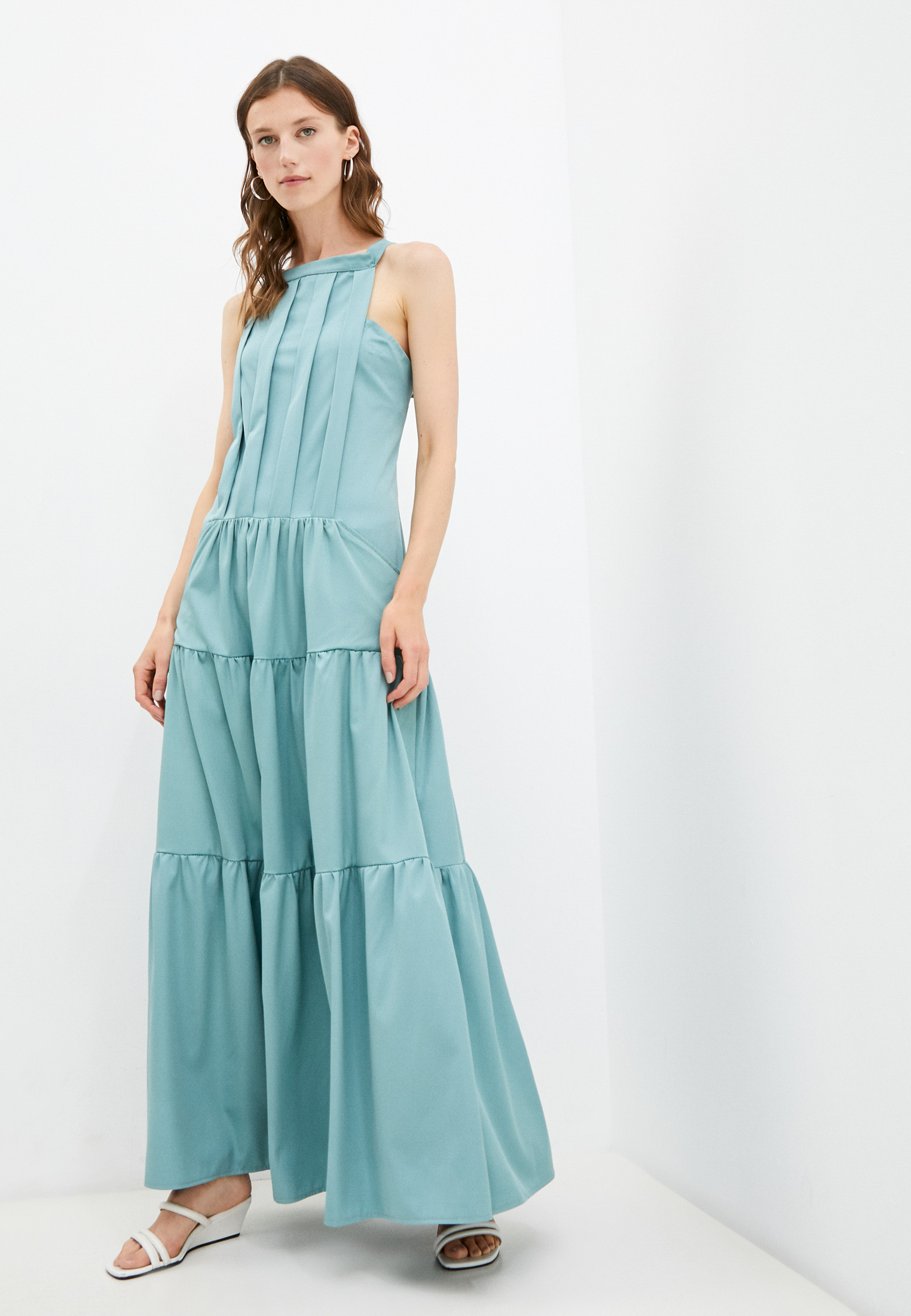 Женские платья-сарафаны Pink Summer PS-22133-3