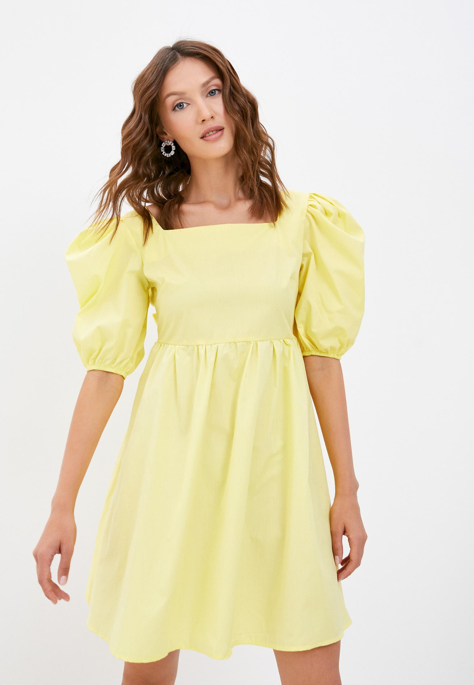 Платье Pink Summer PS-22120-1