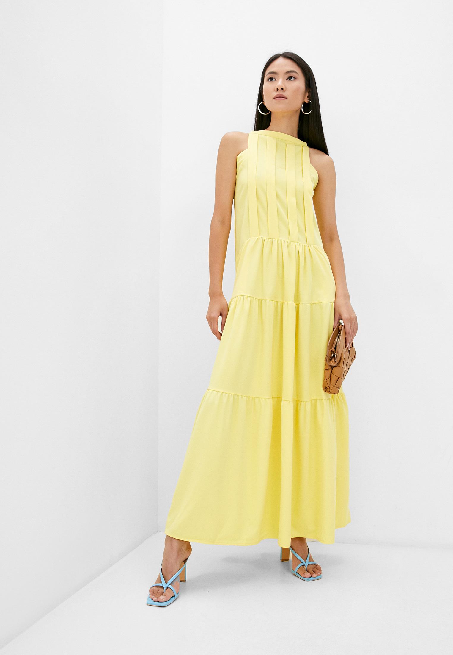 Женские платья-сарафаны Pink Summer PS-22133-4