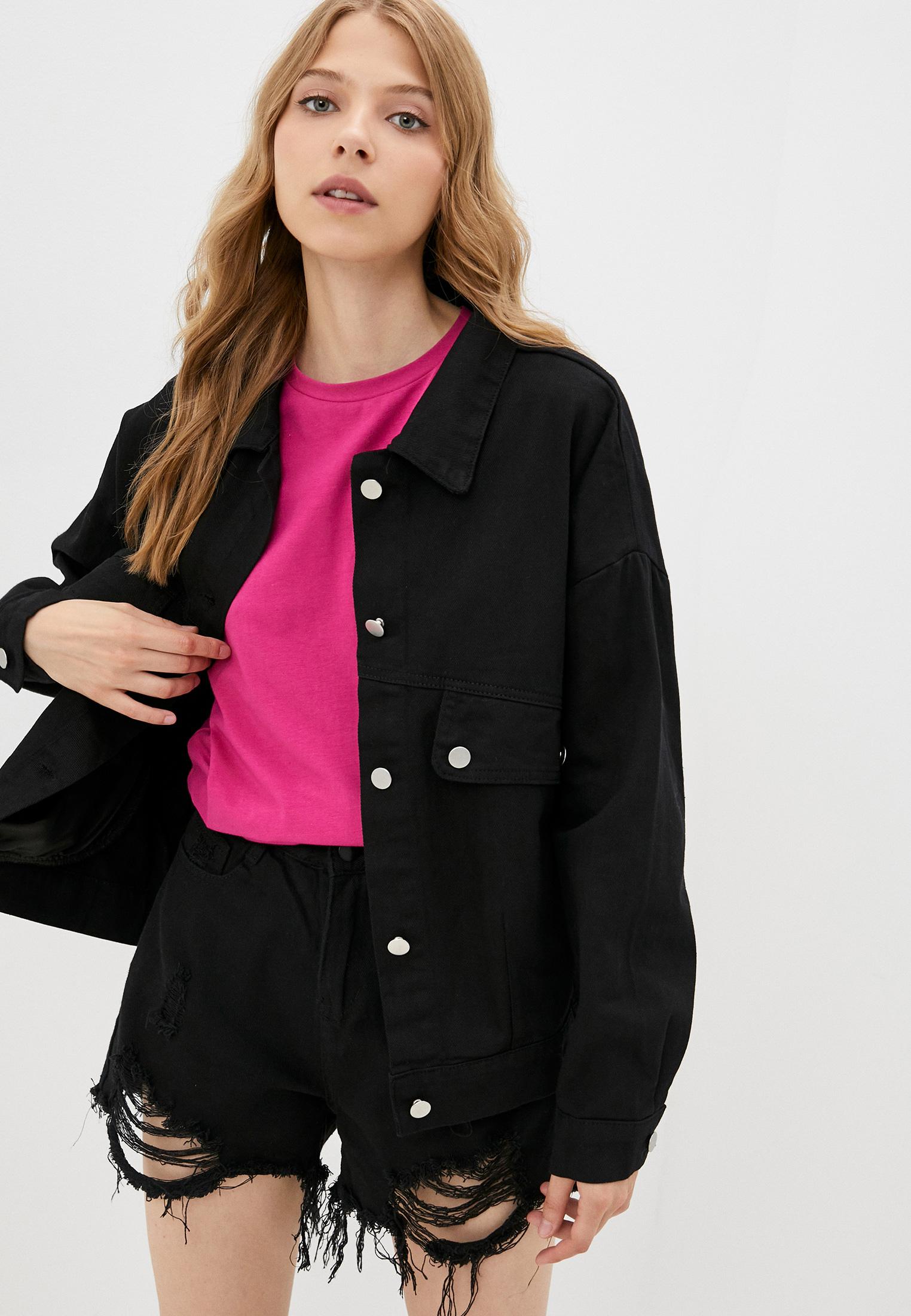 Джинсовая куртка Fragarika FR-350