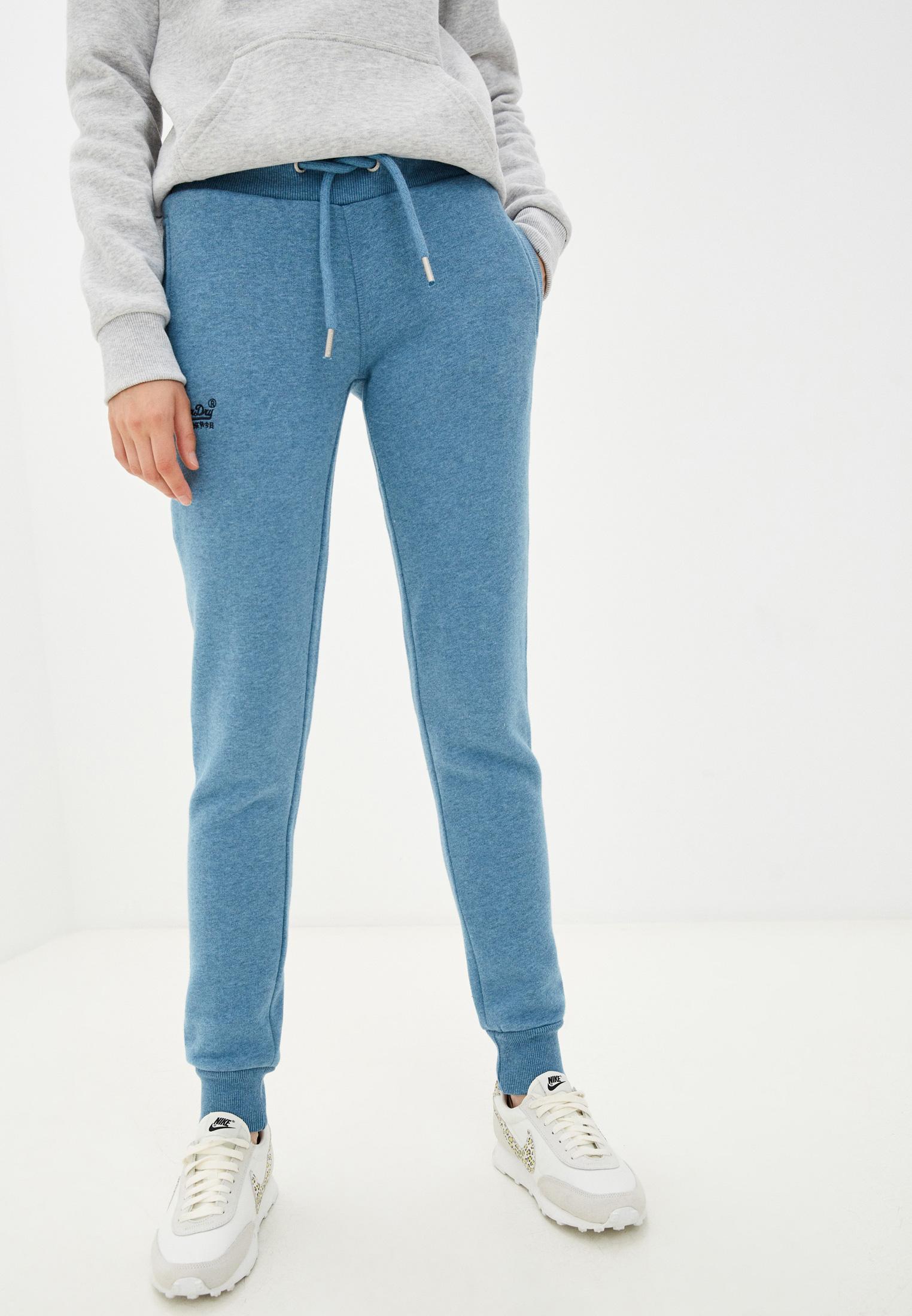 Женские спортивные брюки Superdry W7010453A