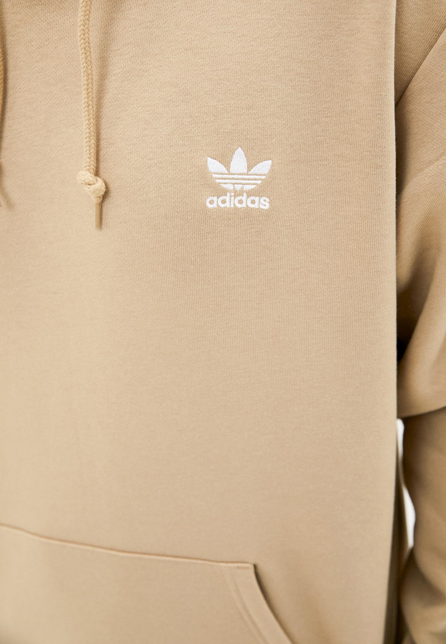 Толстовка Adidas Originals (Адидас Ориджиналс) H34647: изображение 4