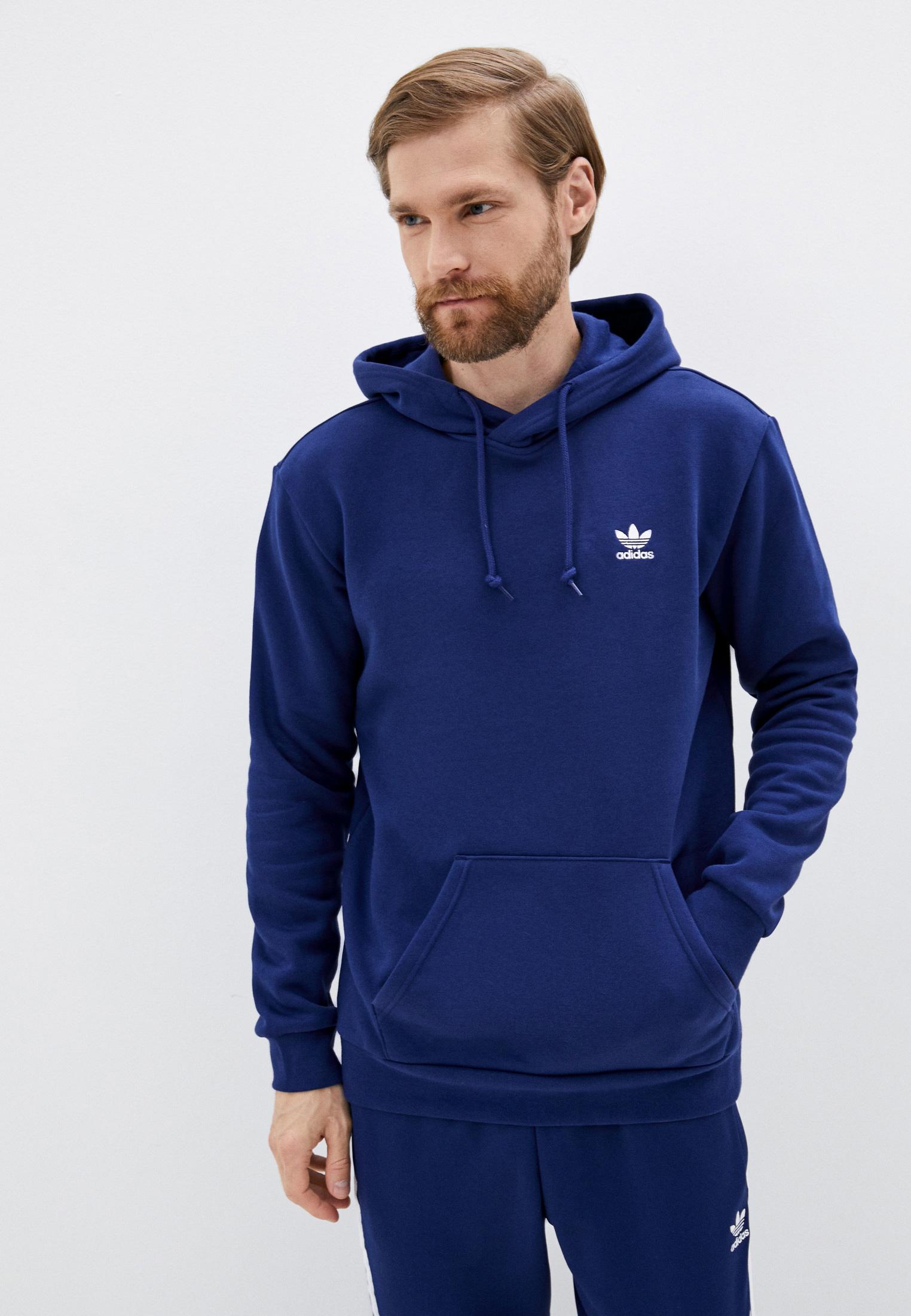Толстовка Adidas Originals (Адидас Ориджиналс) H34653: изображение 1