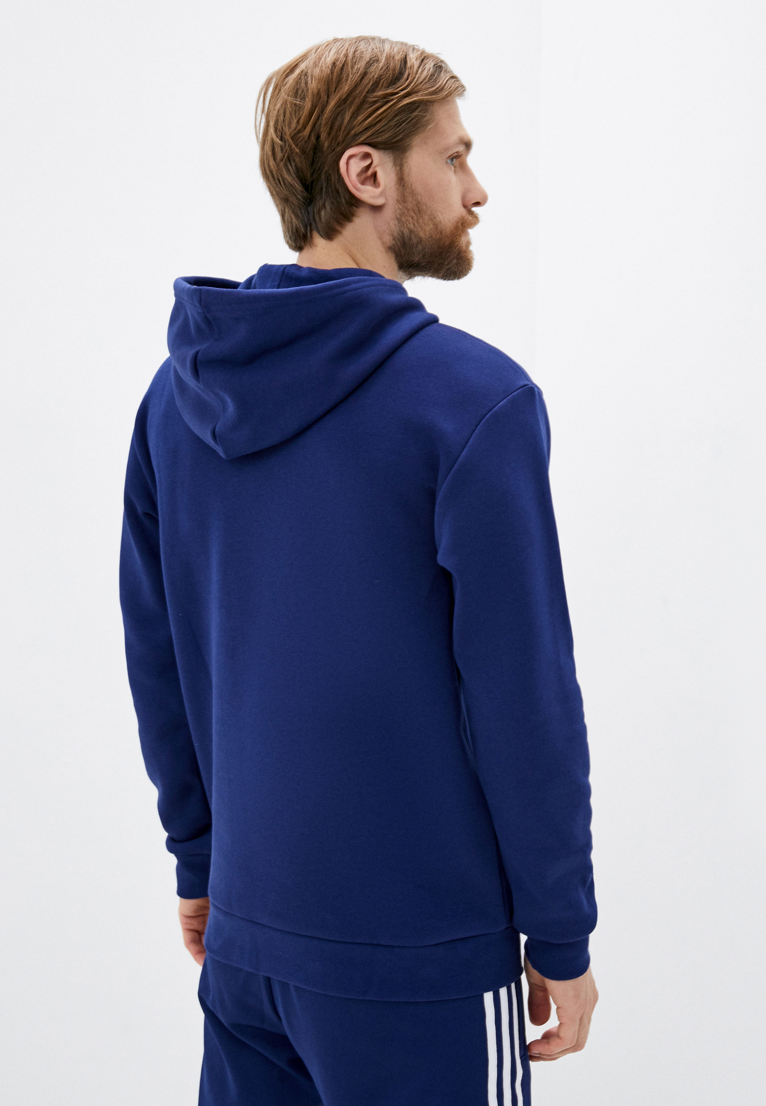 Толстовка Adidas Originals (Адидас Ориджиналс) H34653: изображение 3