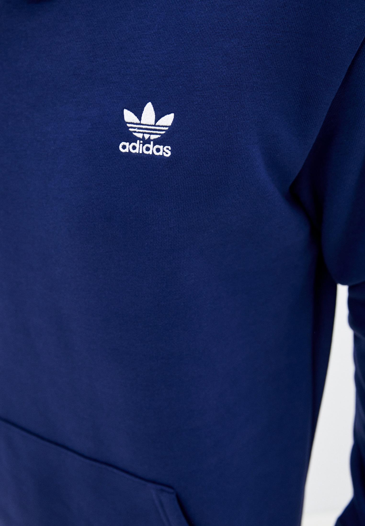 Толстовка Adidas Originals (Адидас Ориджиналс) H34653: изображение 4